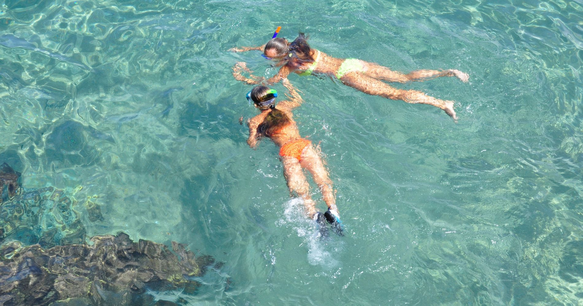 Sunset Sailing and Snorkeling Experience in Costa Rica