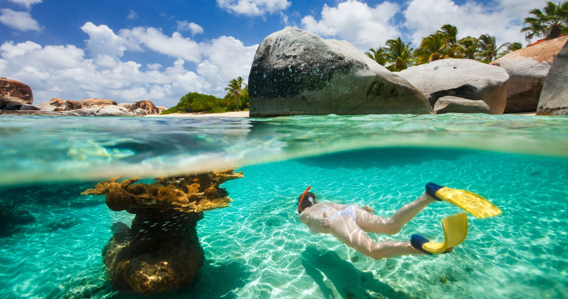 Ultimate Explorer Experience in St. Thomas Virgin Islands Tinggly Experience Gift