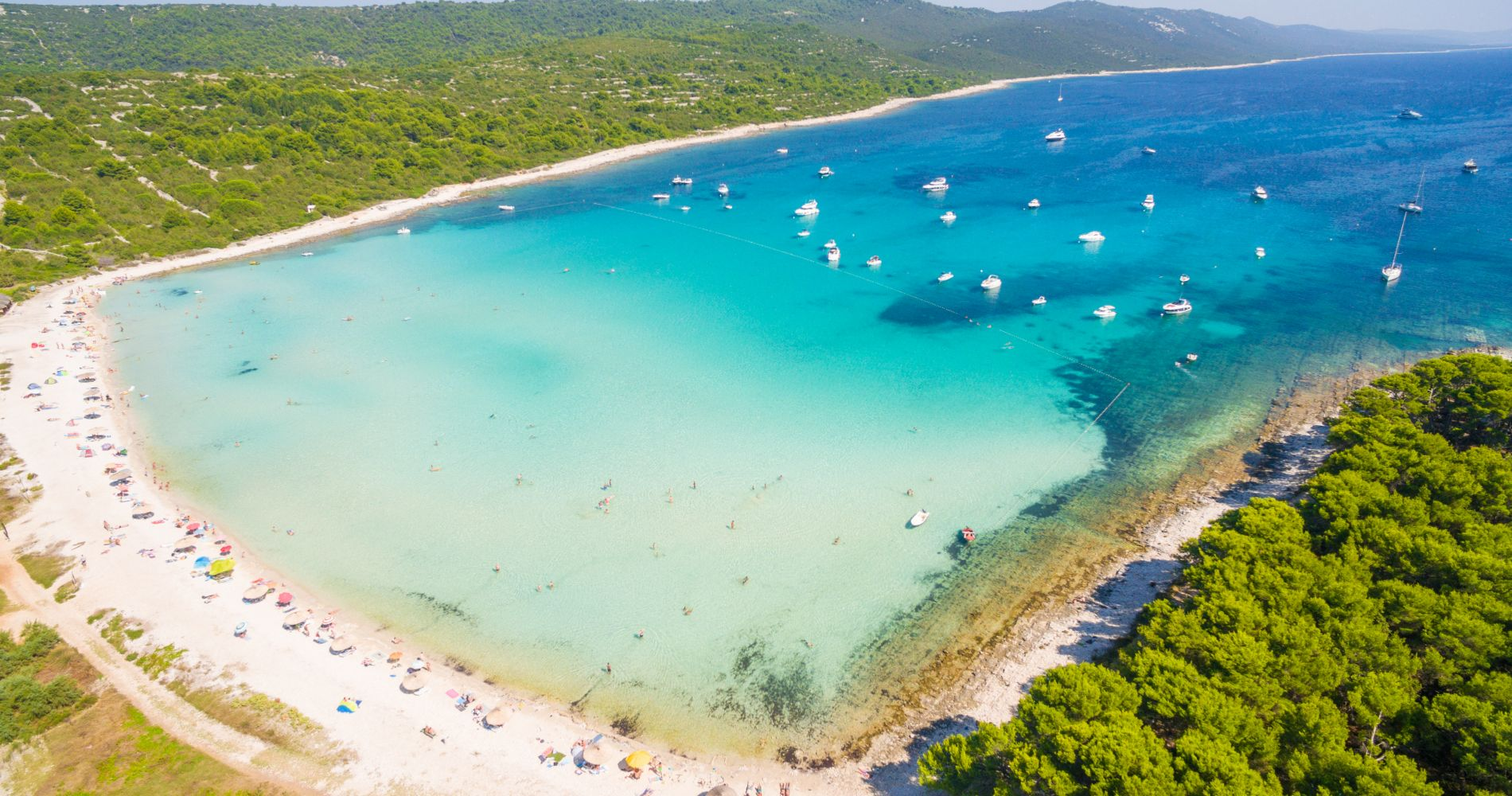 Blue Cave and Hvar Full-Day Tour