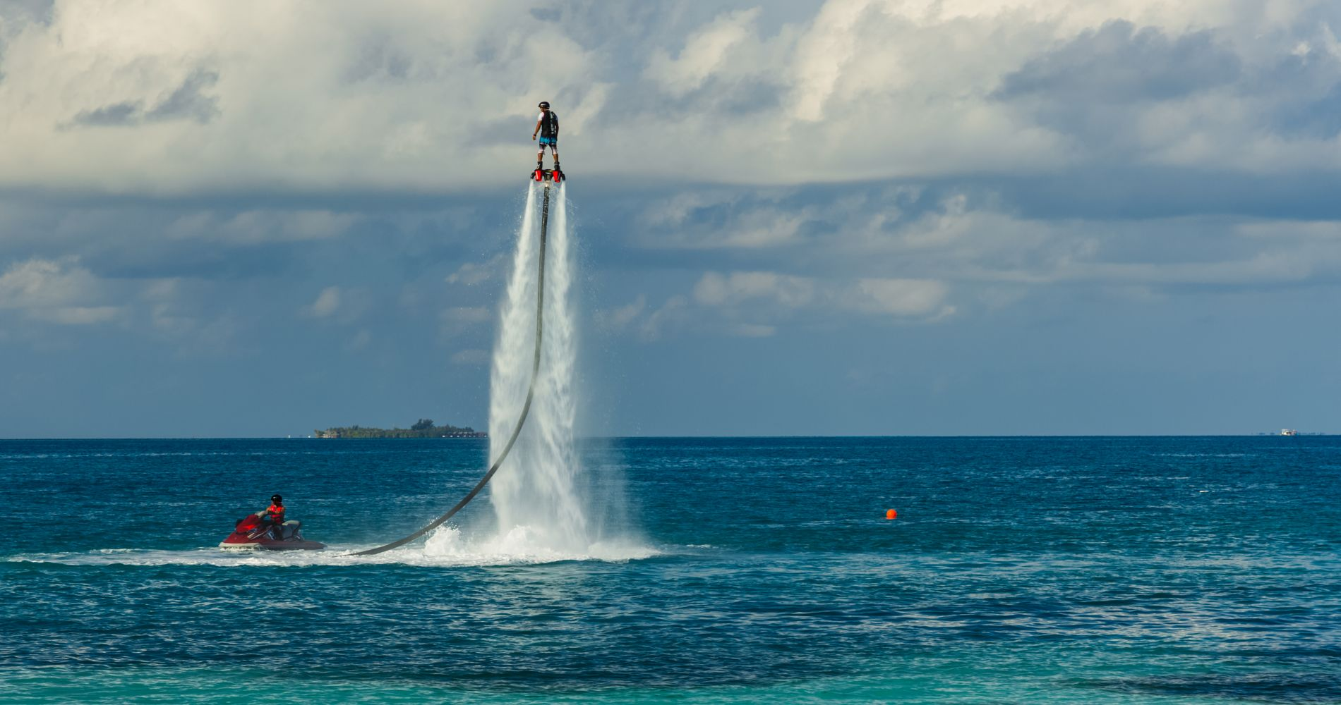 Unforgettable Miami Jetpack Experience