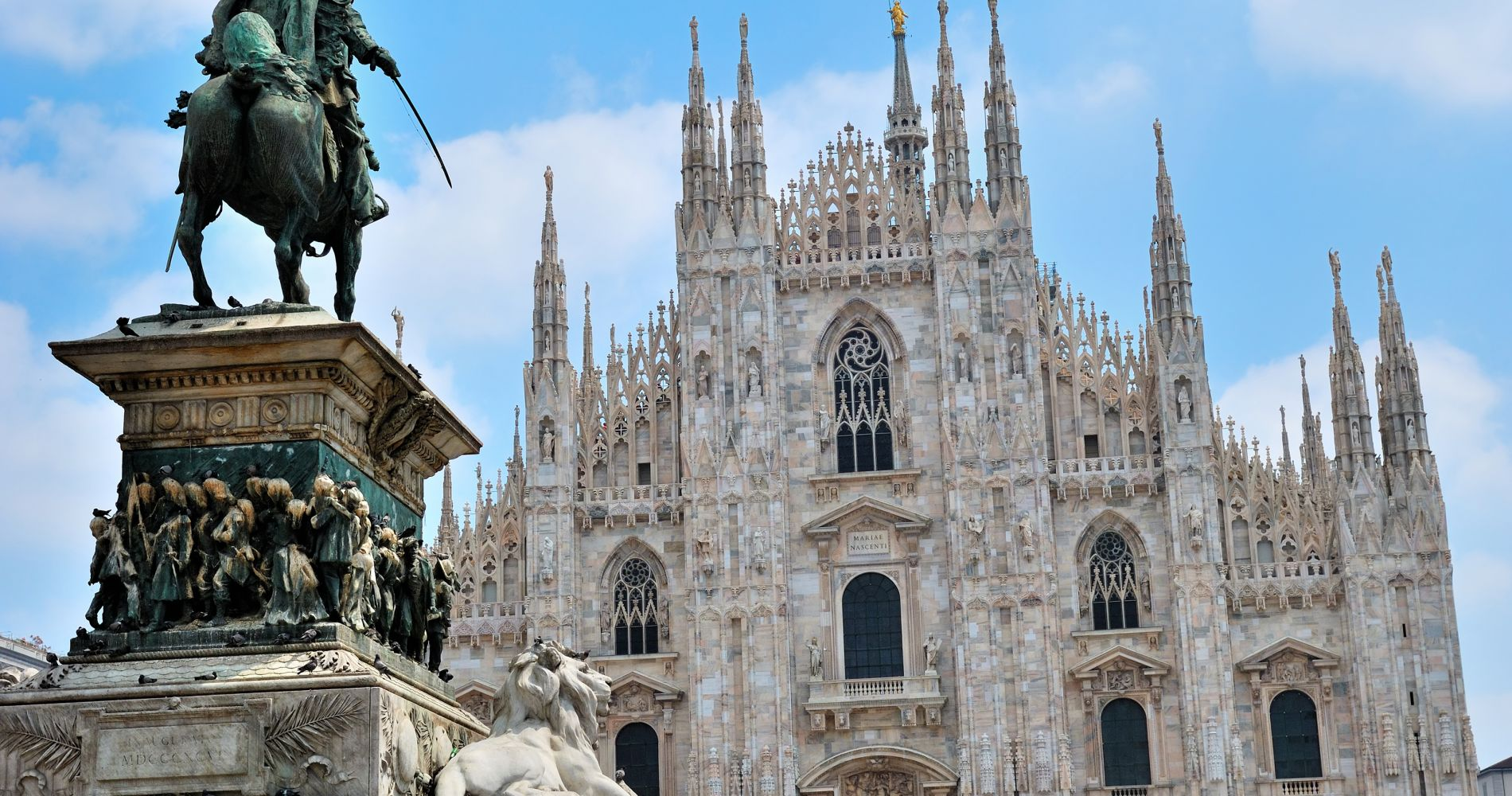 Milan in One Day: Last Supper and Milan Duomo Experience