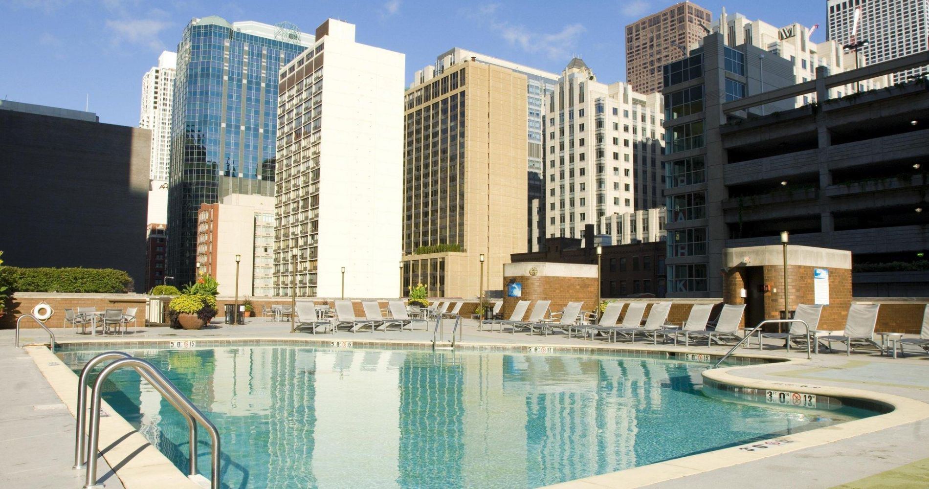 DoubleTree by Hilton Chicago - Magnificent Mile