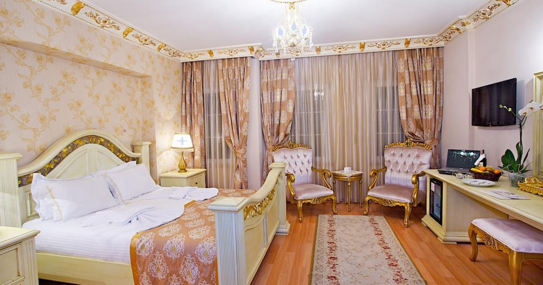 White House Hotel Istanbul