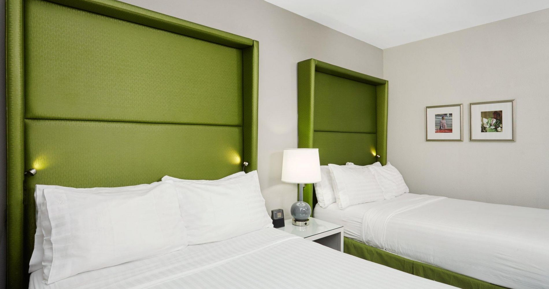 Holiday Inn Express Chicago-Magnificent Mile
