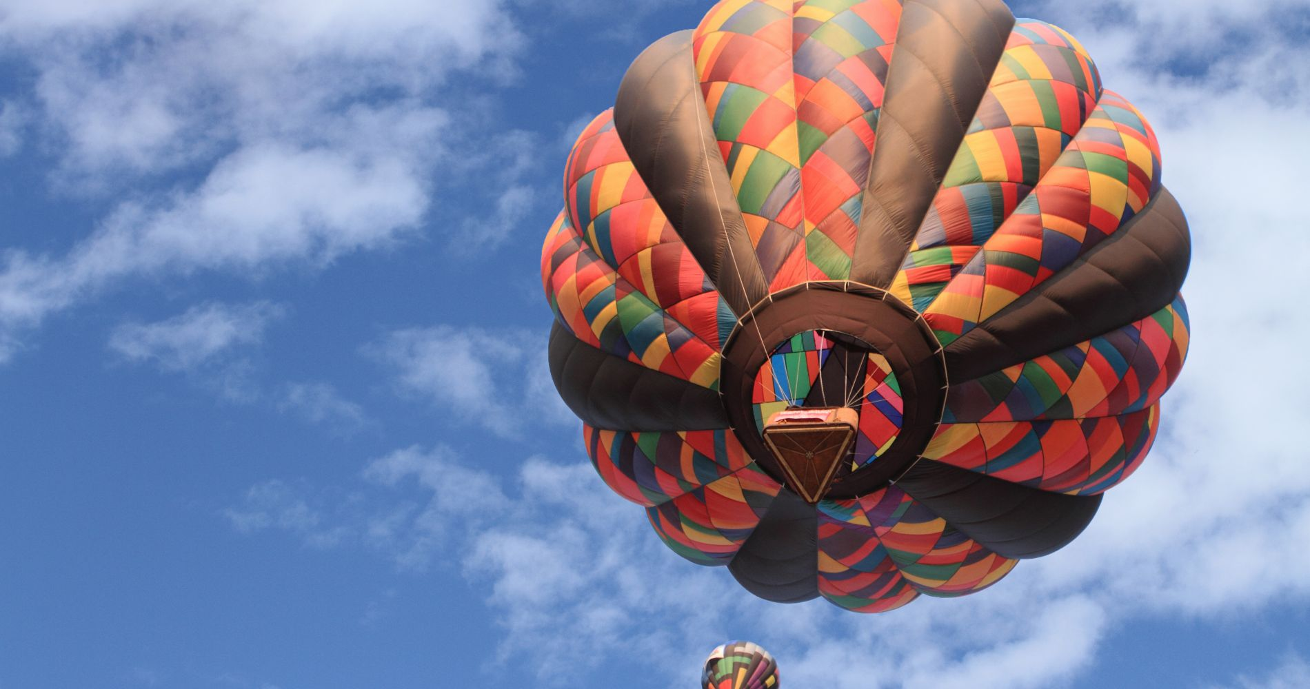 Hot Air Balloon Ride in Texas, McKinney