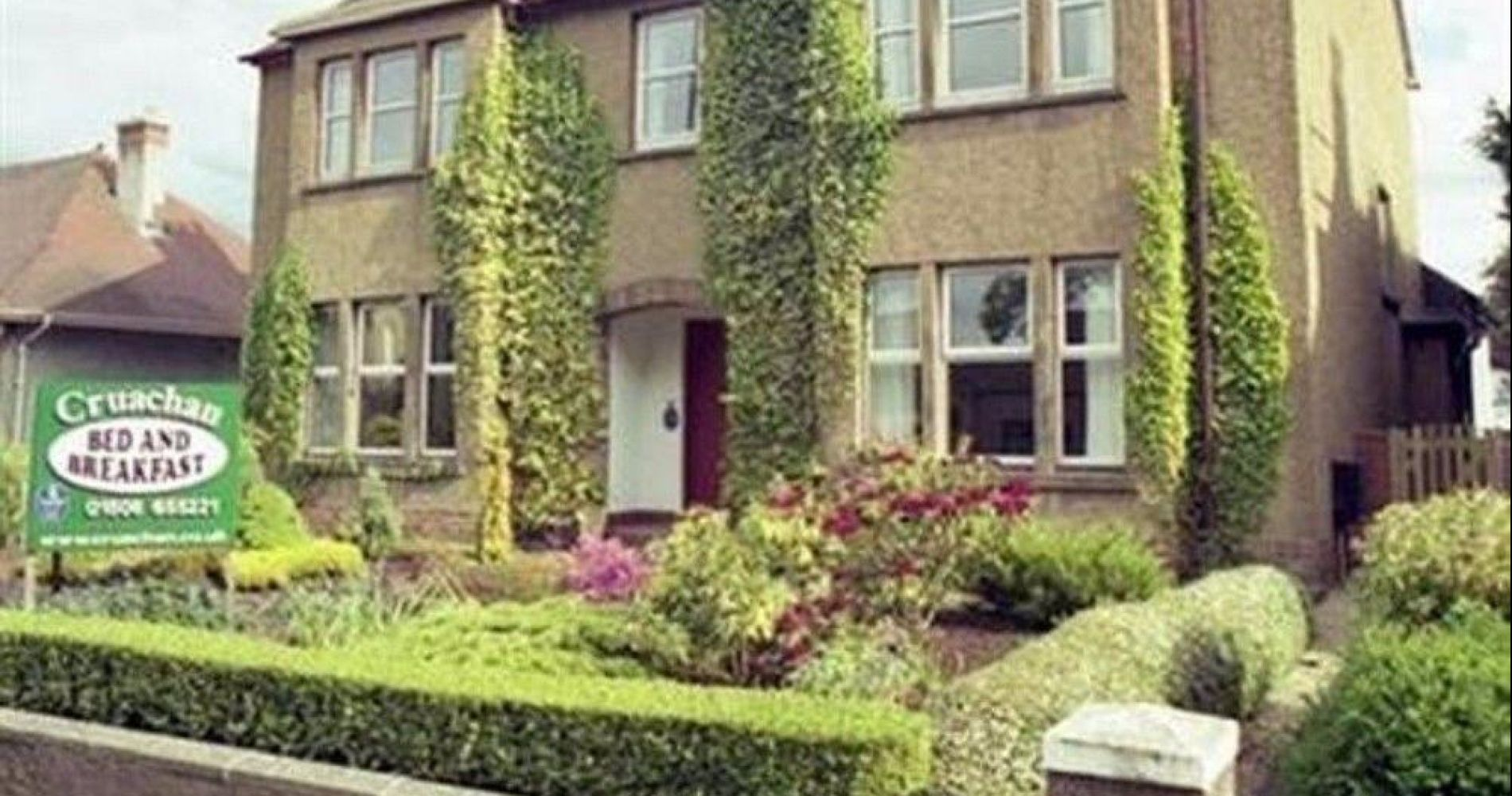 Cruachan Bed and Breakfast