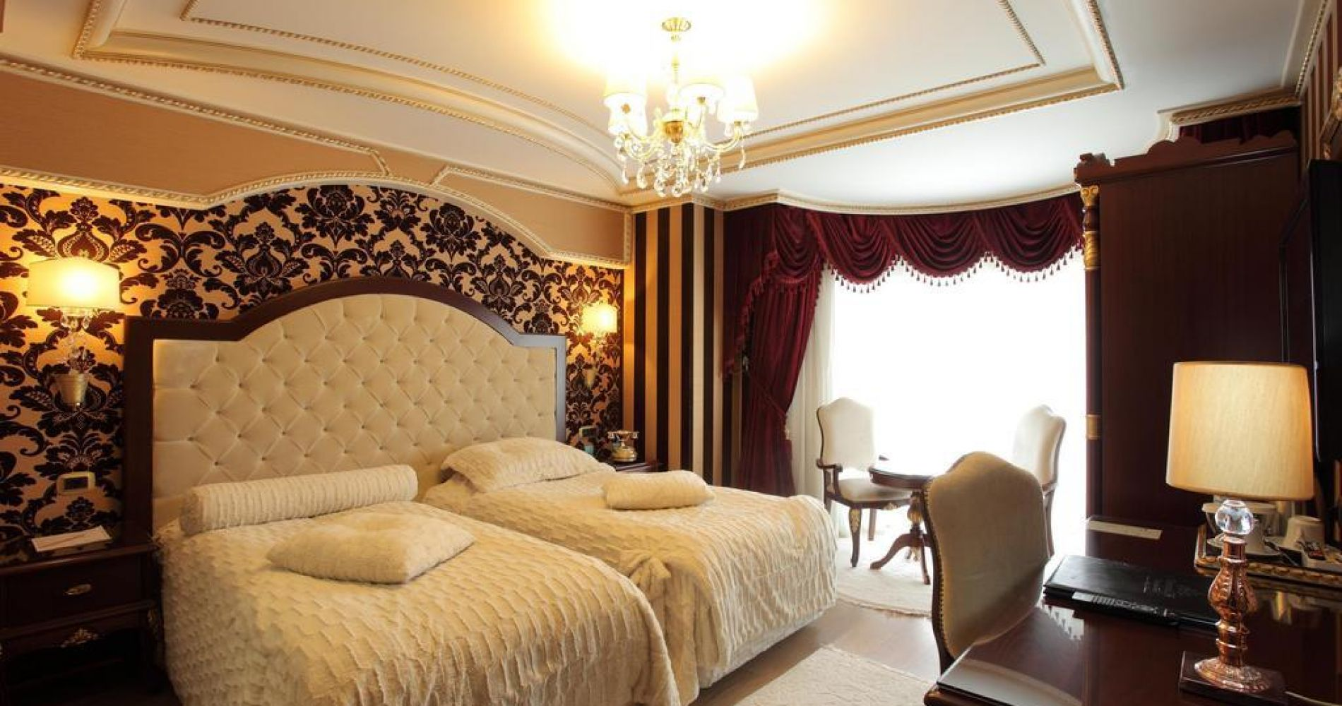 Ottomans Life Boutique Hotel