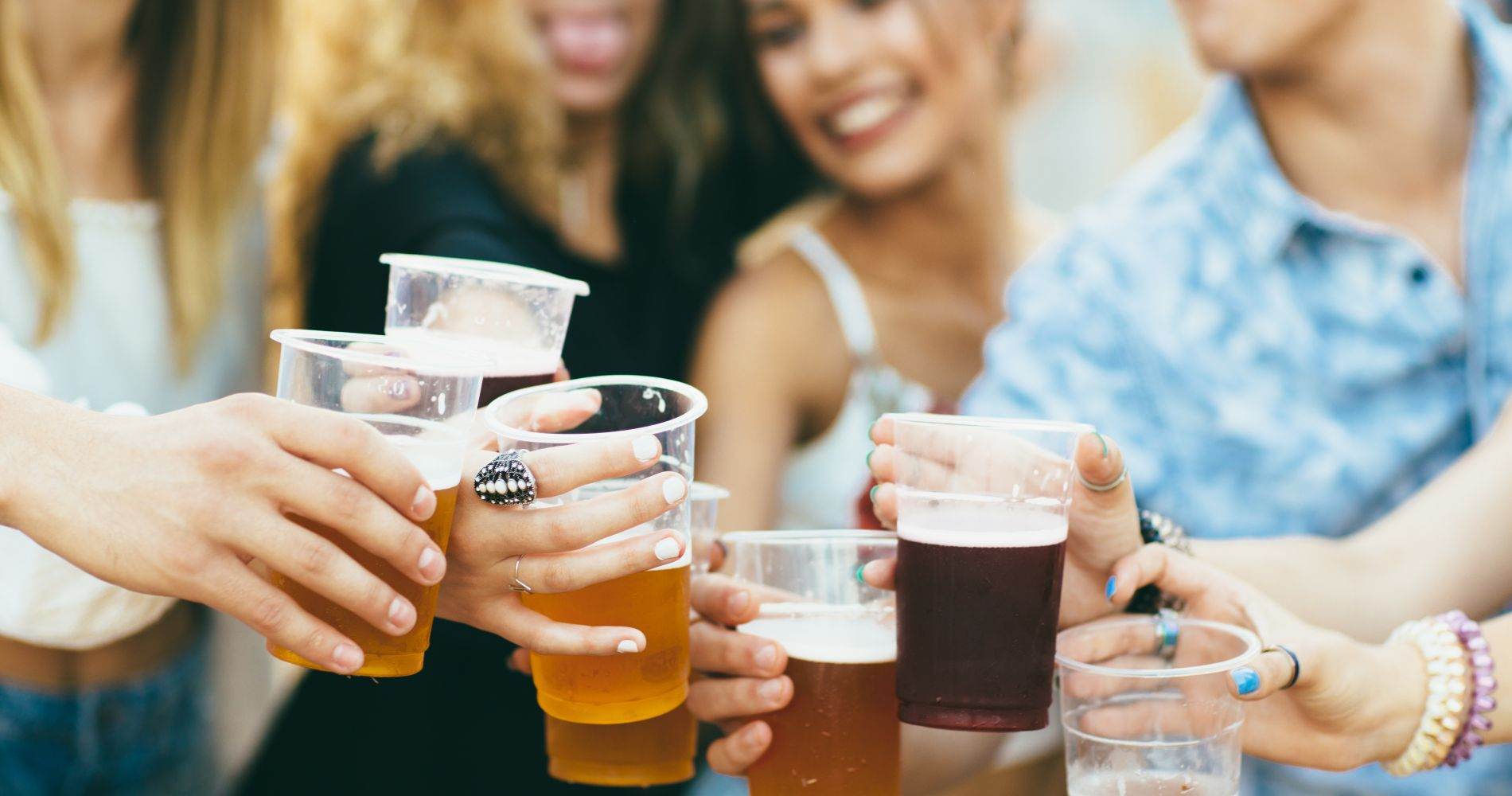 River Tubing and Brewery Experience from New York
