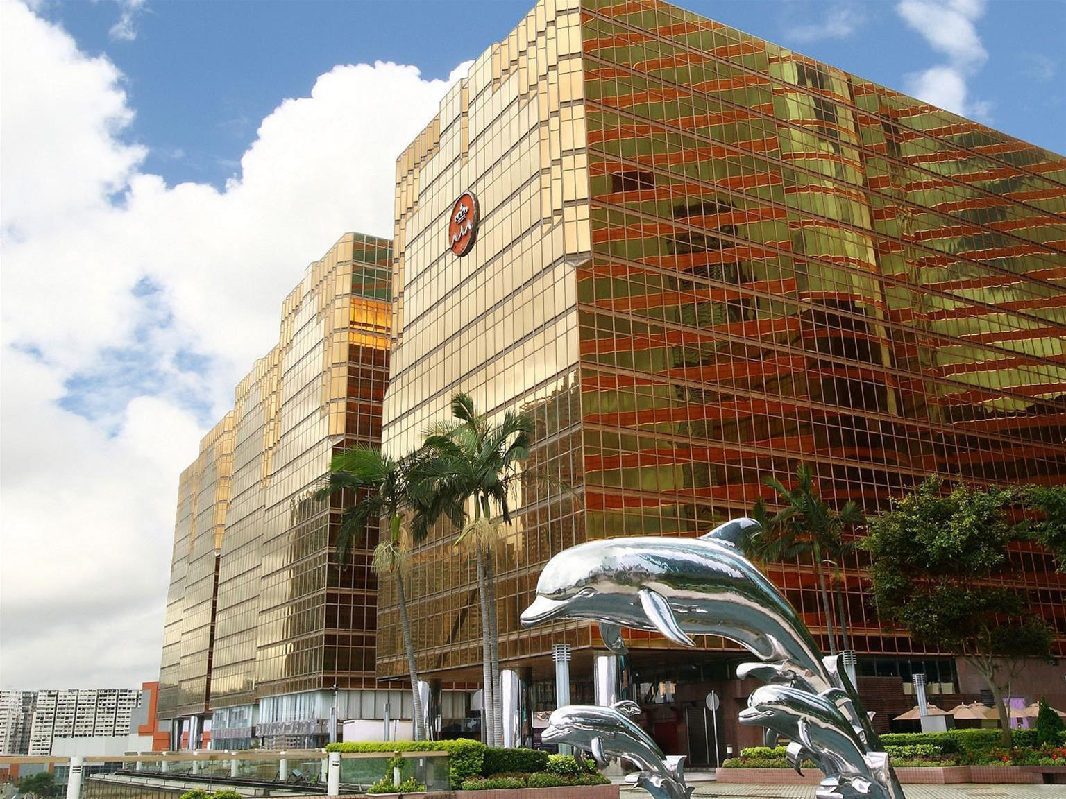 The Royal Pacific Hotel And Towers