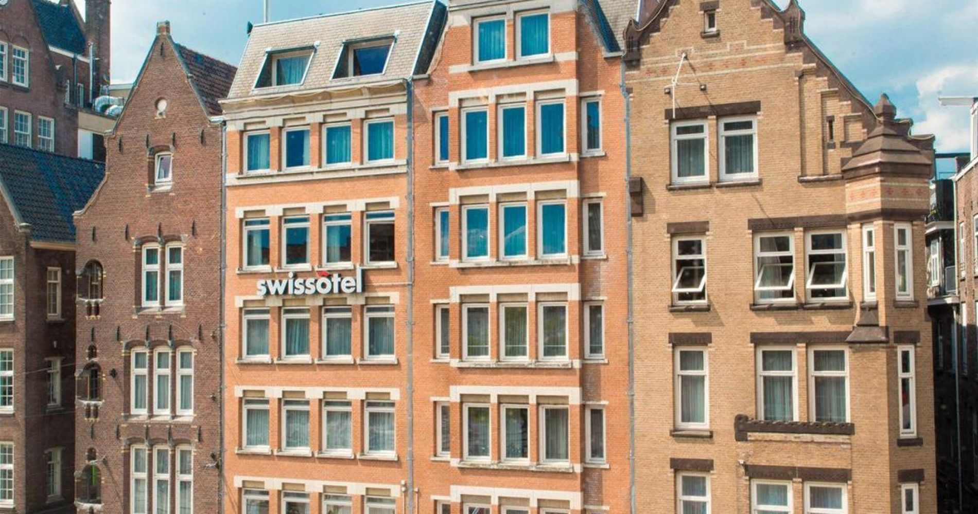 Swiss tel amsterdam general site hotel title prefix for Swissotel amsterdam
