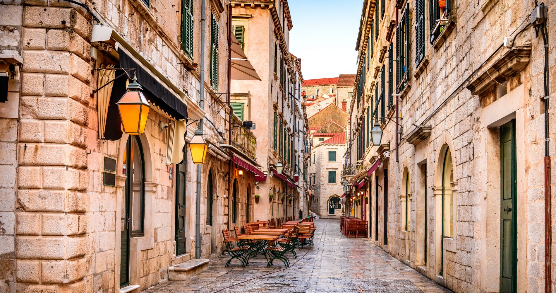 Private Tour of Dubrovnik Old Town for Two