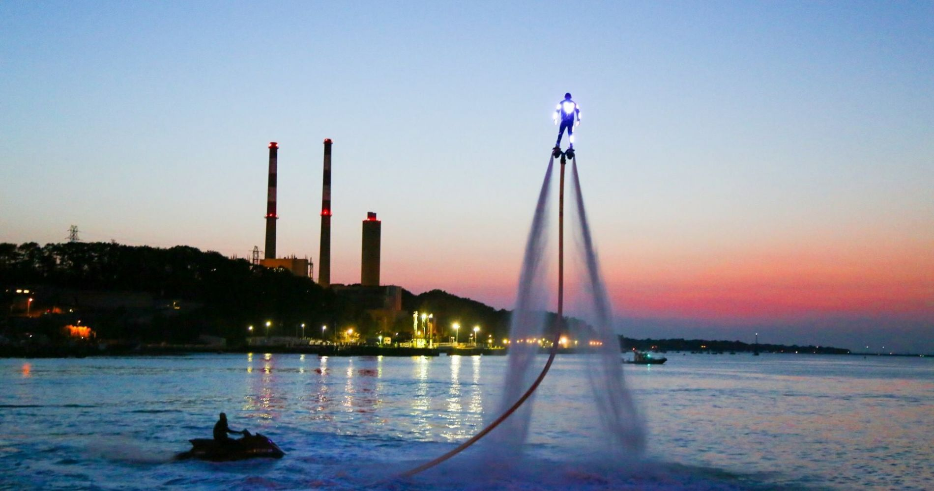Flyboarding Experience for Two in Long Island