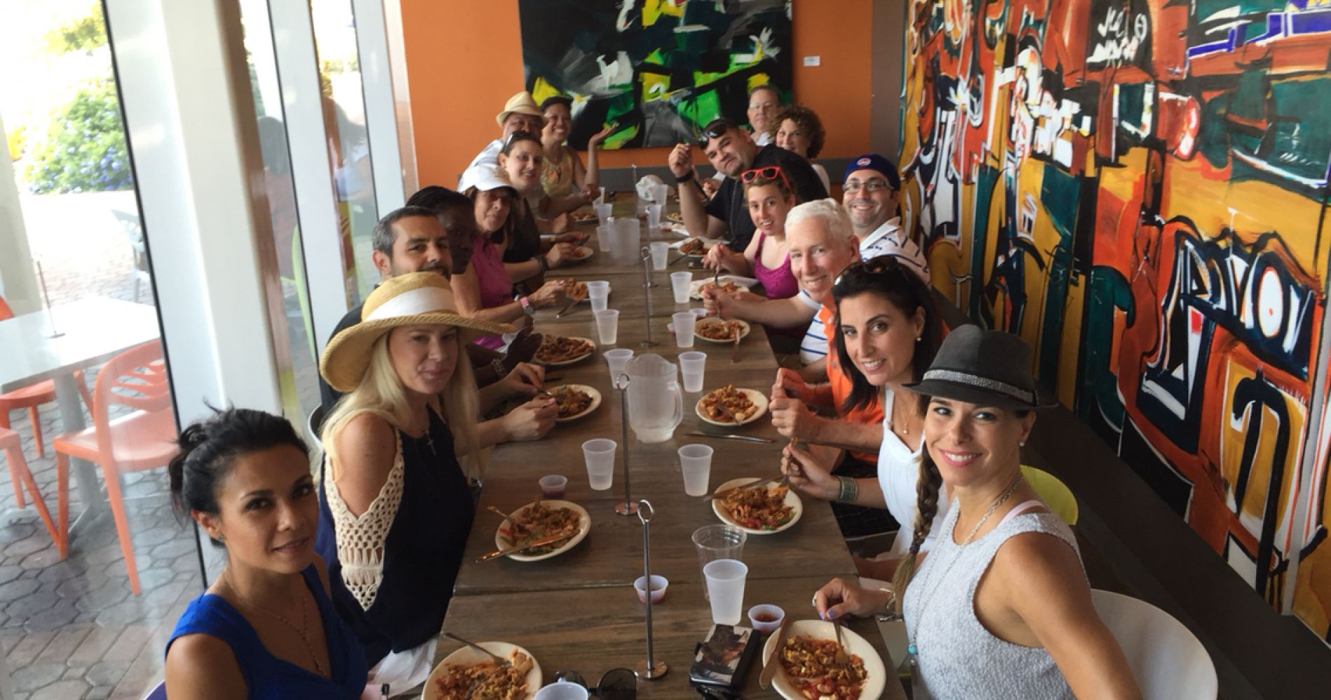 Little Havana Food & Cultural Tour in Miami for Two