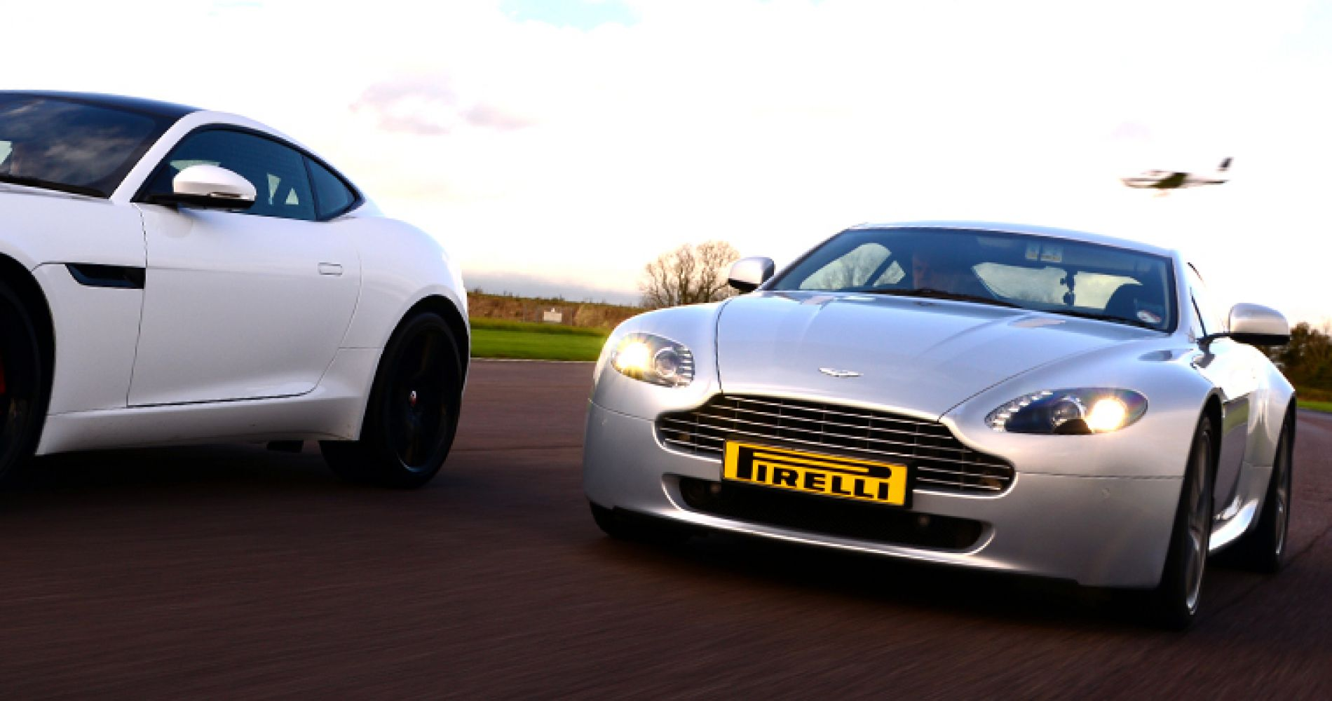 British Sportcars Driving experience