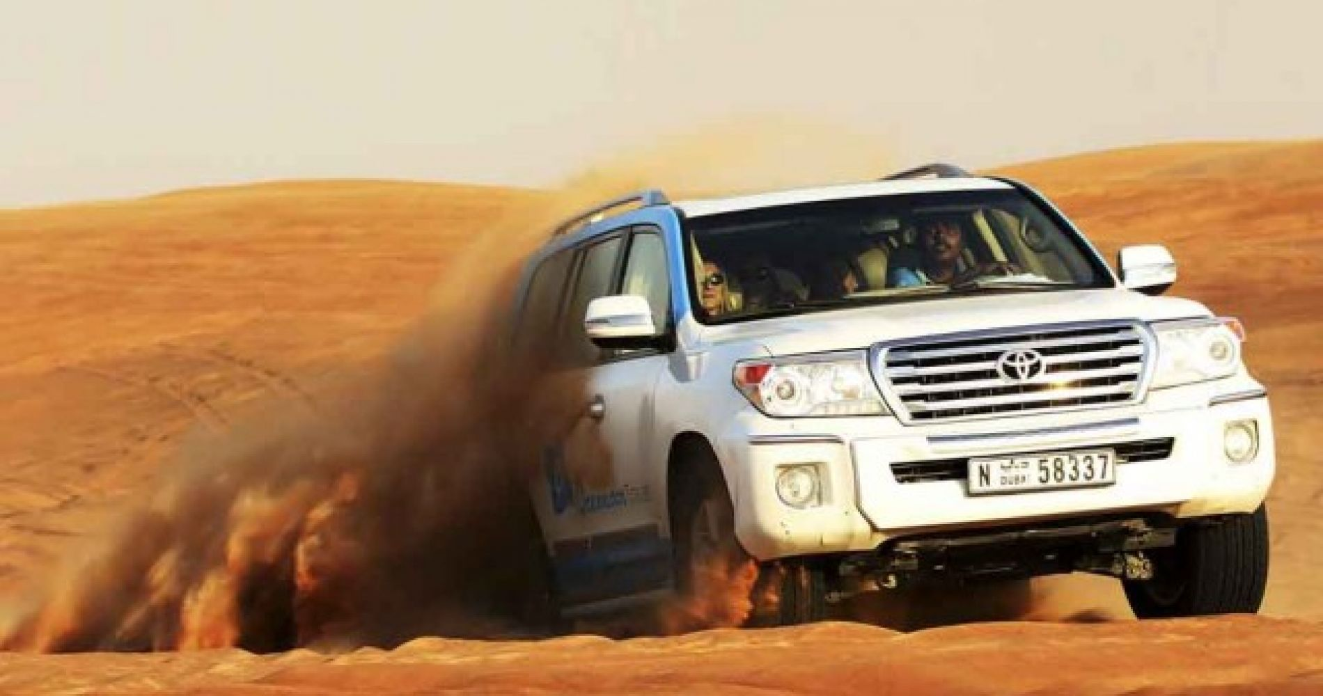 Royal Desert Safari Dubai