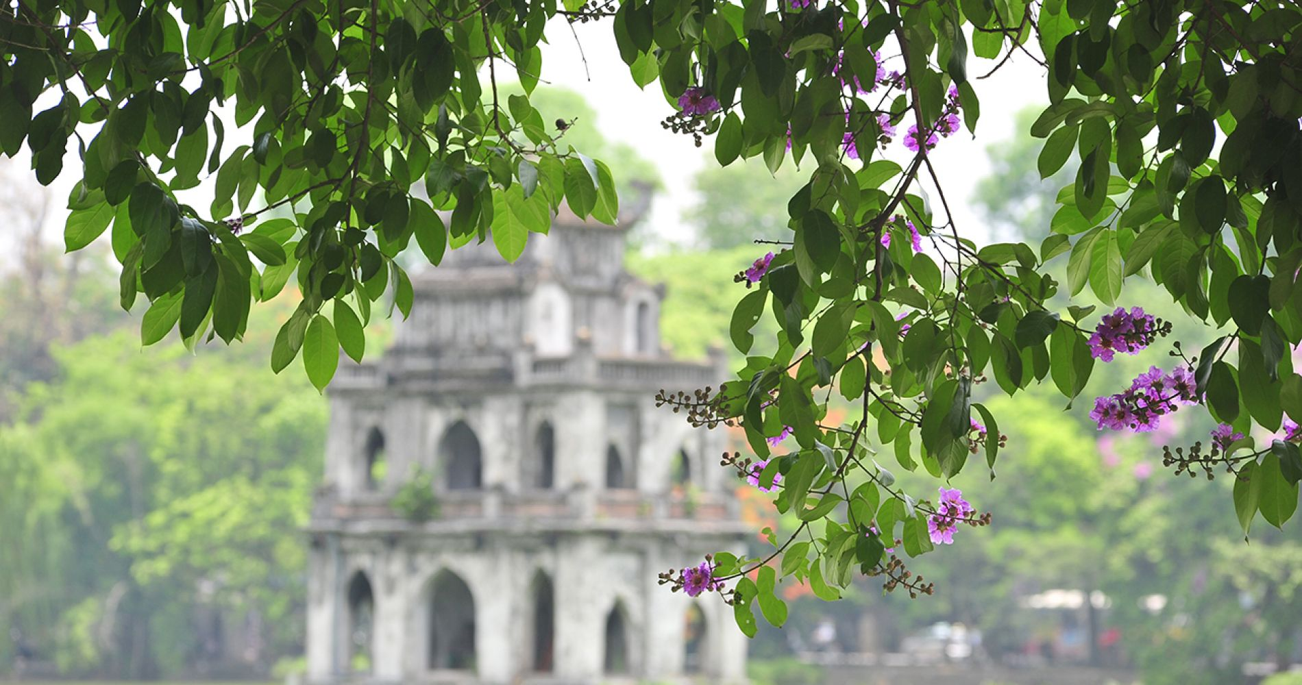 Hanoi Cultural City Tour for Two