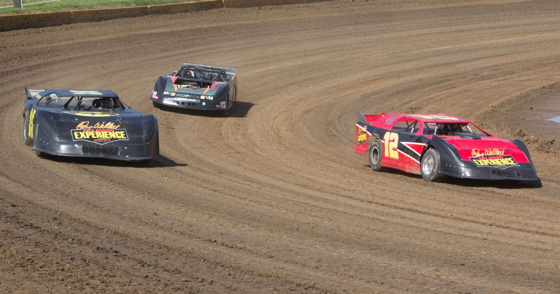 Dirt Race Car Driving Experience in Multiple Locations across United States