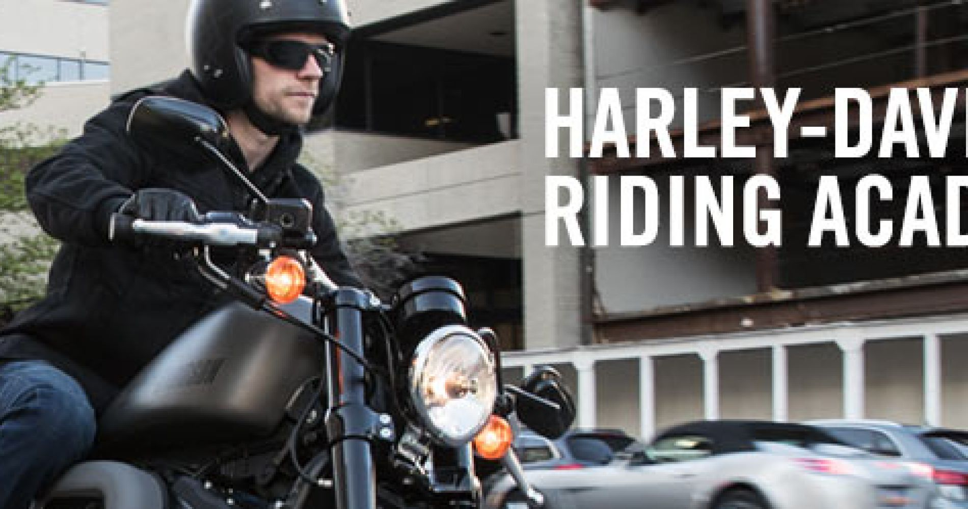 Harley Davidson™ New Rider Course in Arizona