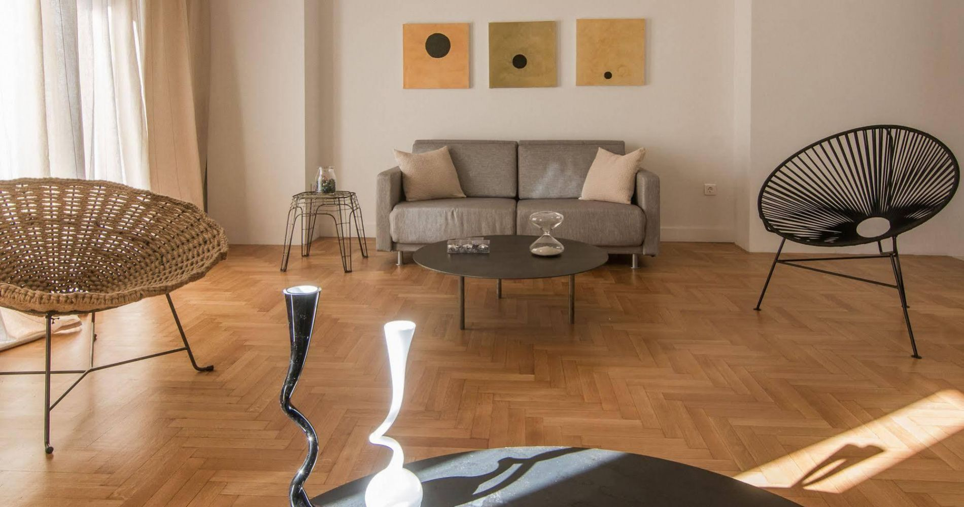 Aba Athens Boutique Apartments