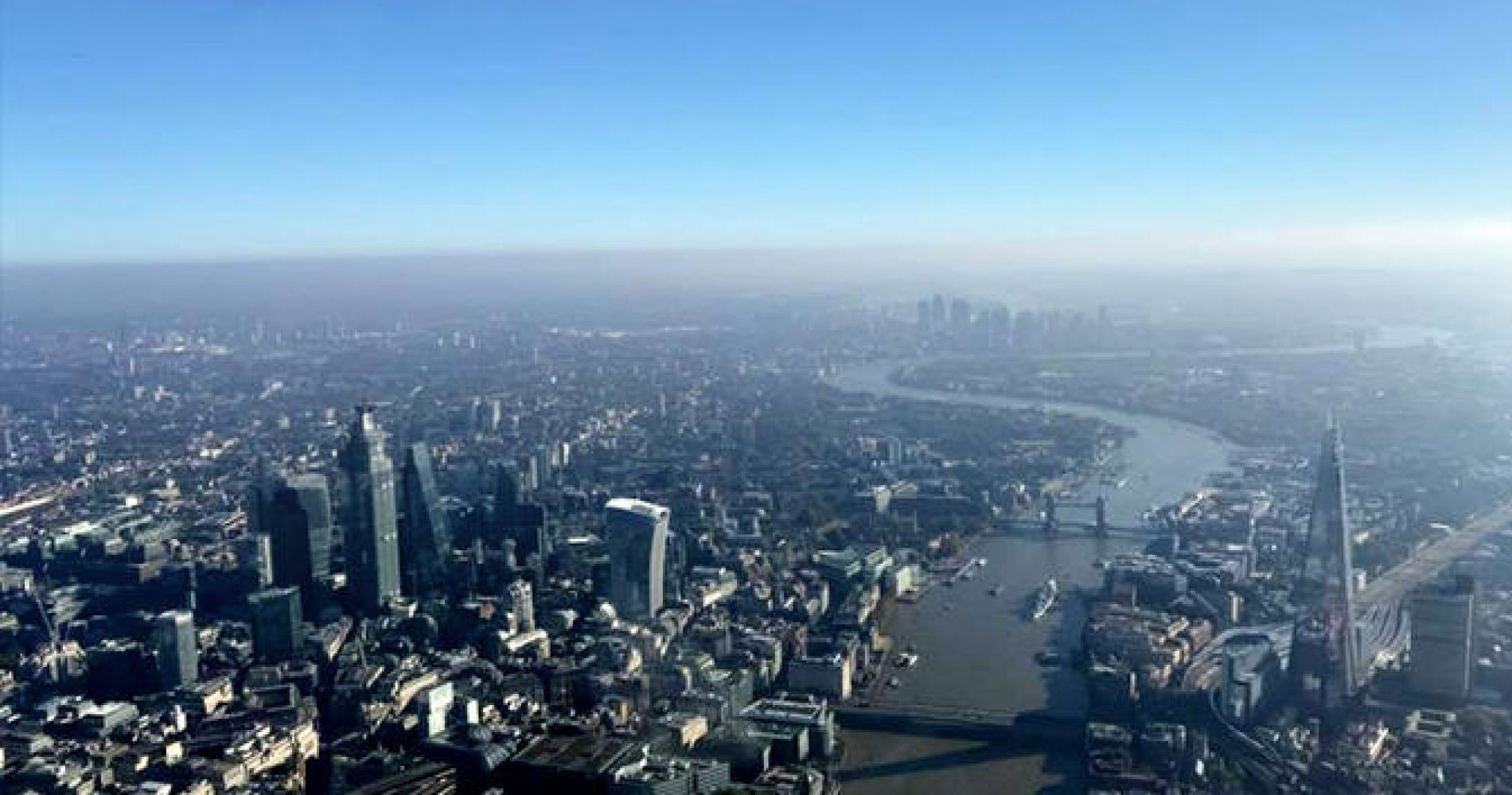 London Sightseeing Helicopter Tour