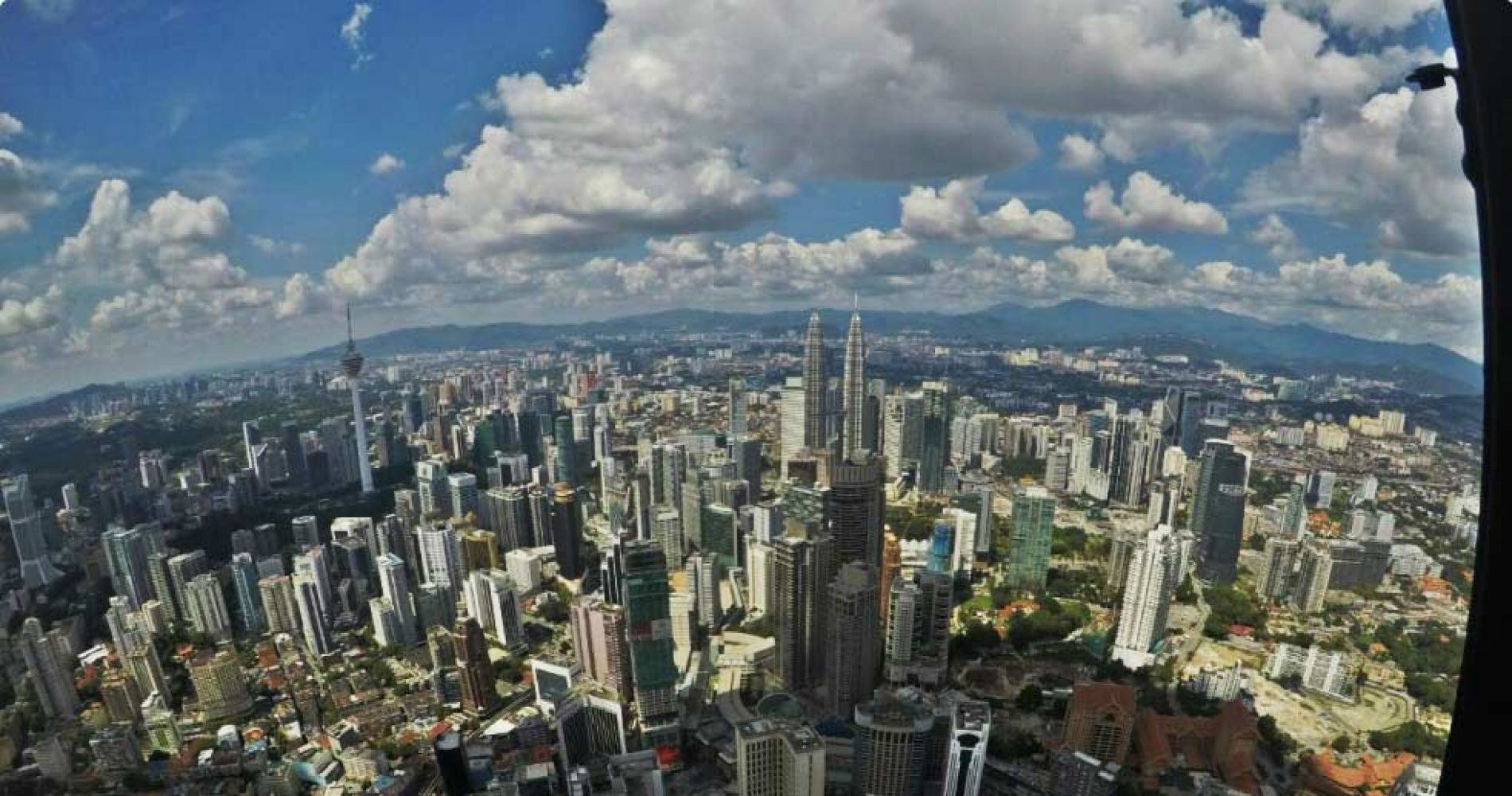 Kuala Lampur Express Private Tour for Two