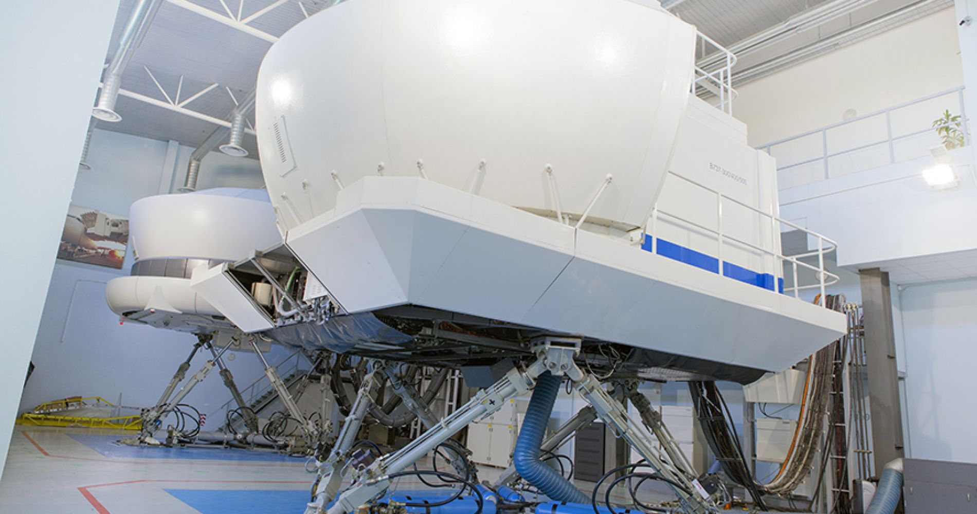 Flight with Boeing 737 Simulator in Vilnius for Two