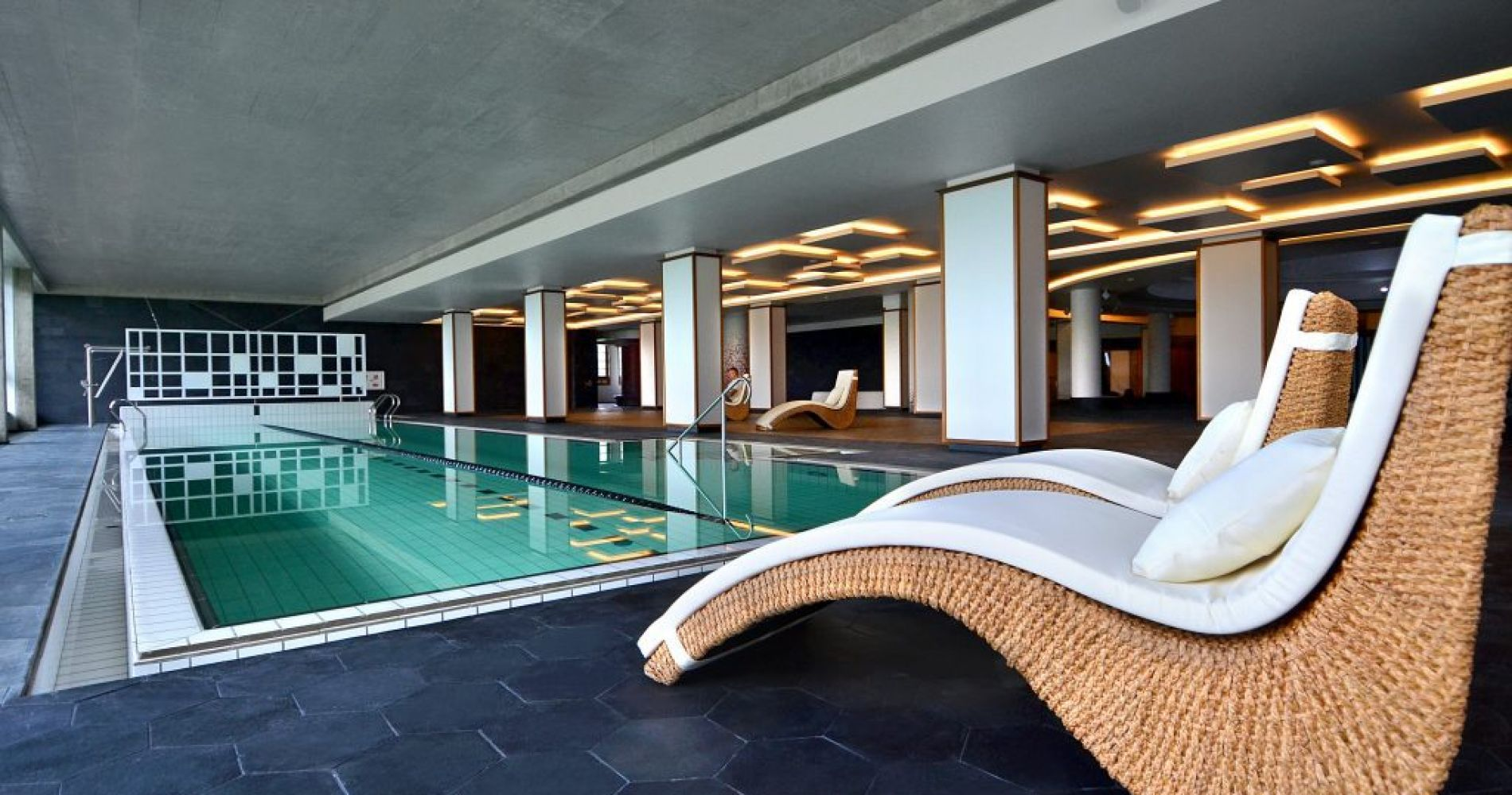 2 Night Stay at Lithuanian Mineral Water Resort for Two