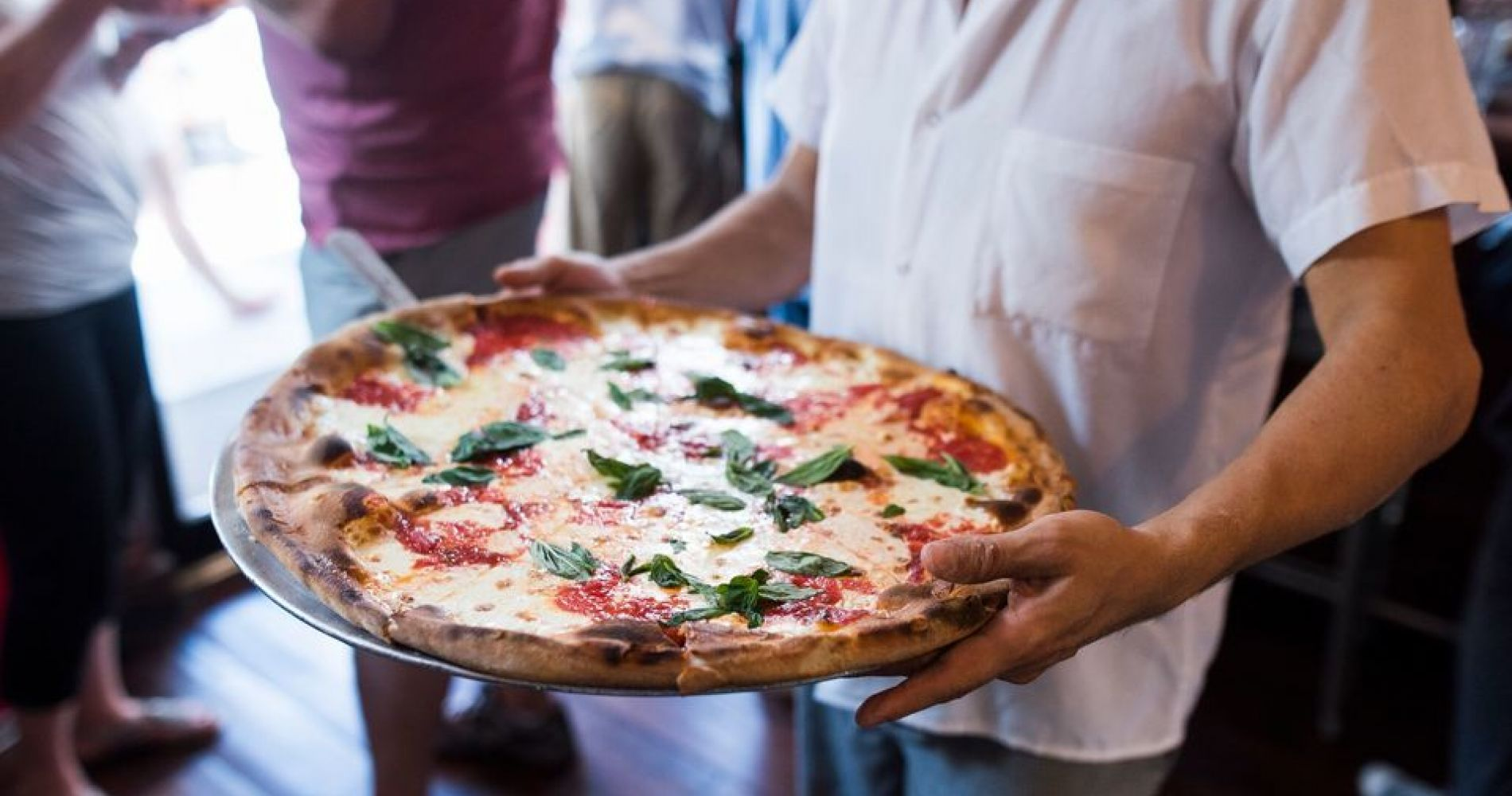 Best of Brooklyn: Half-Day Food & Culture Bus Tour for Two