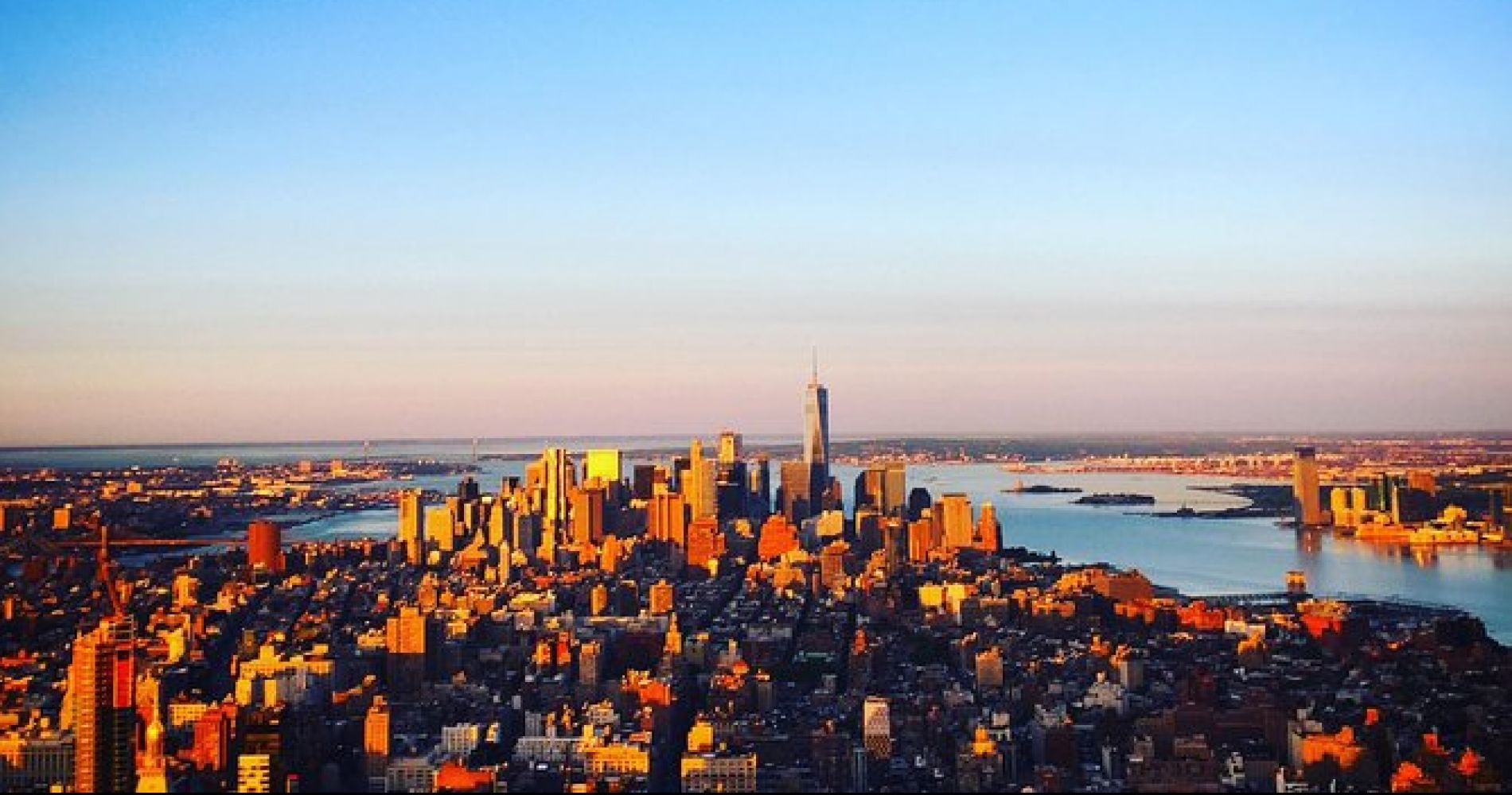 Empire State Building Sunrise Experience for Two