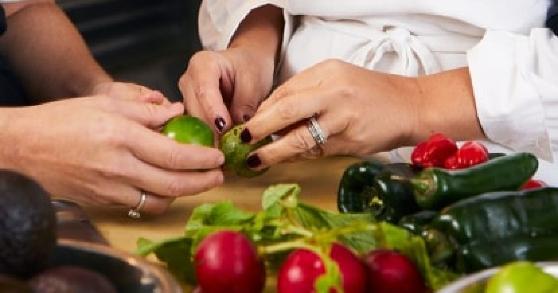 Cooking Class in New York for Two
