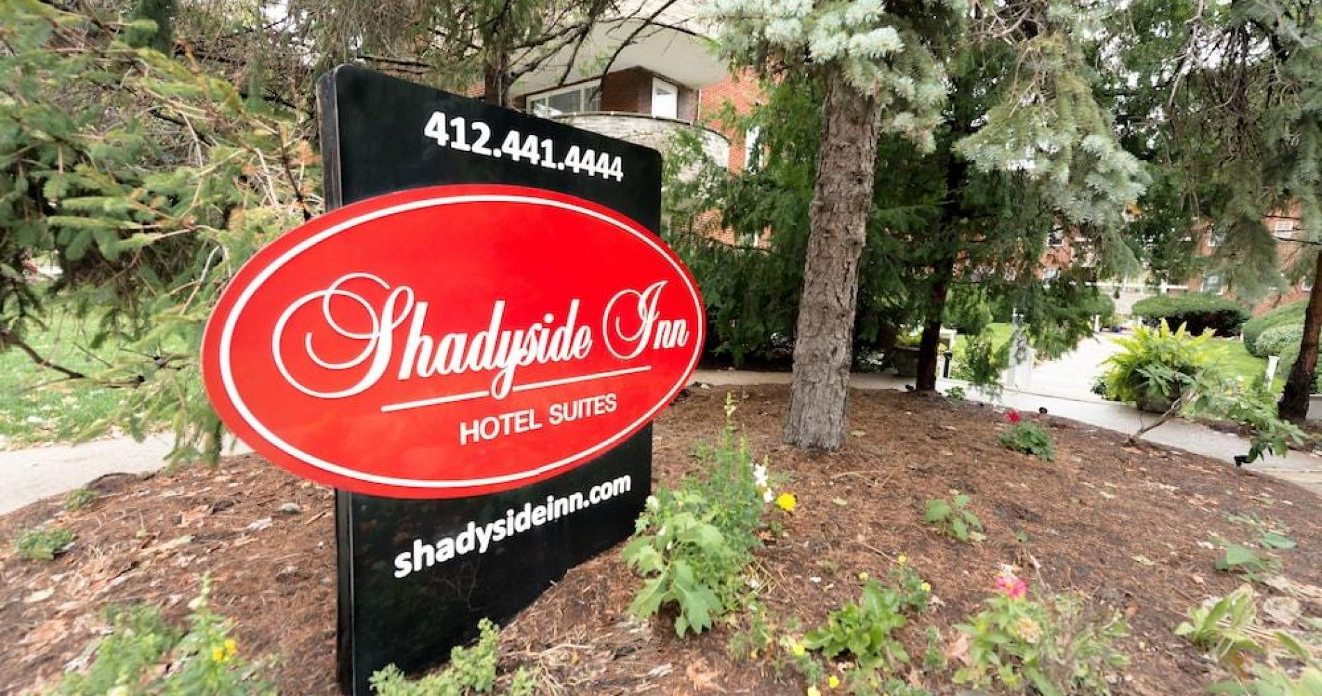 Shadyside Inn All Suites Hotel