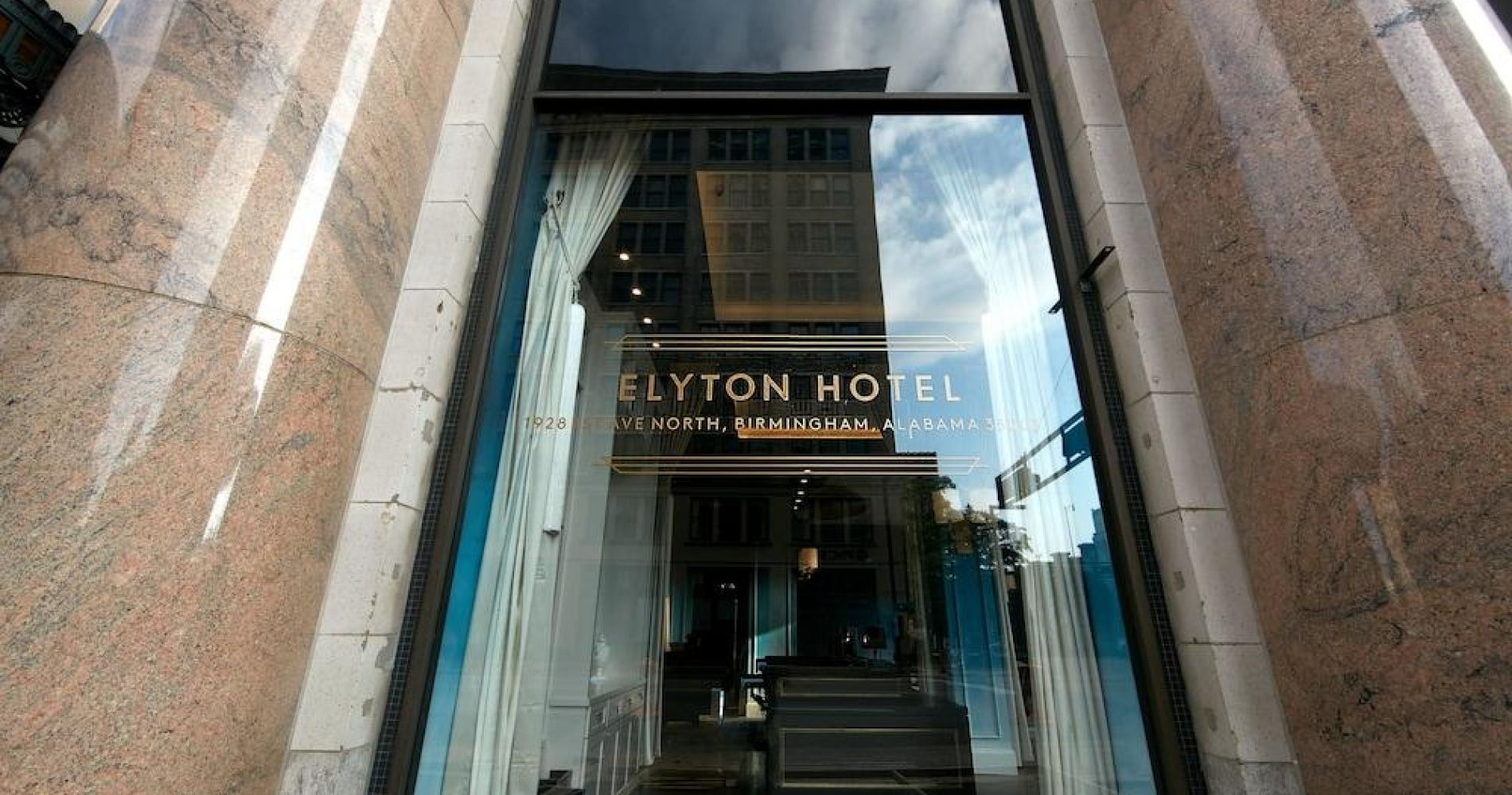 Elyton Hotel, Autograph Collection By Marriott