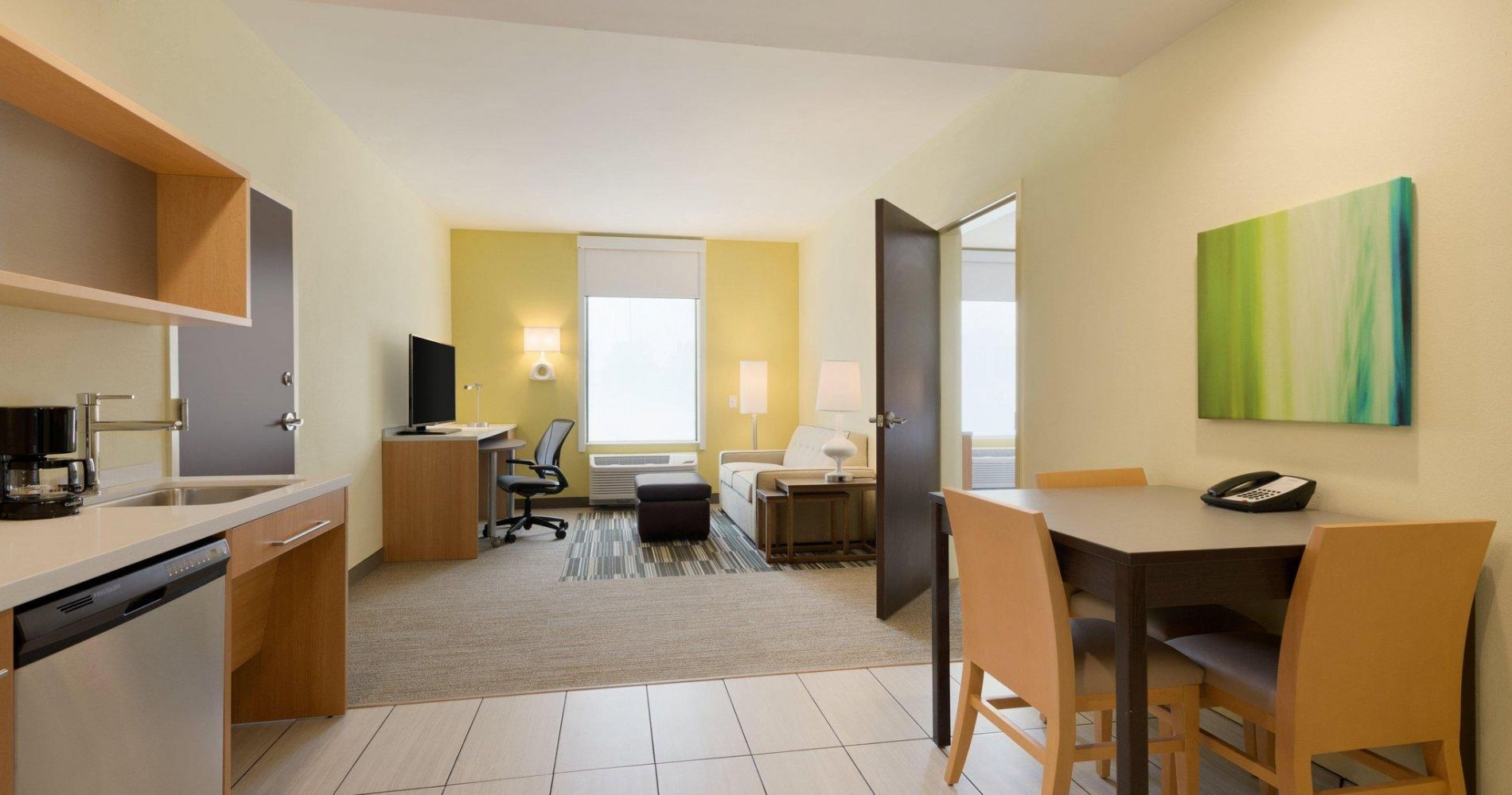 Home2suites By Hilton Louisville East Hurstbourne