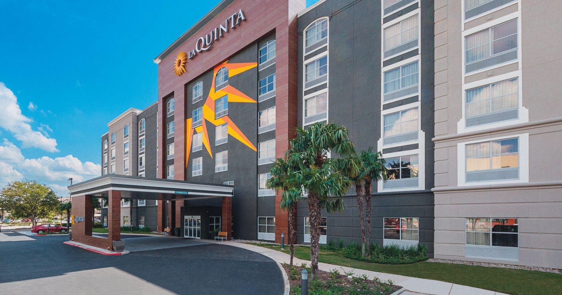 La Quinta Inn Amp Suites San Antonio Downtown Best Hotels