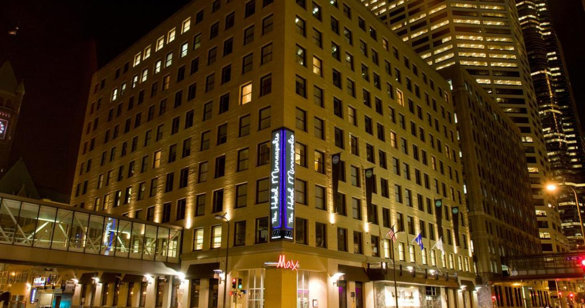 The Hotel Minneapolis, Autograph Collection