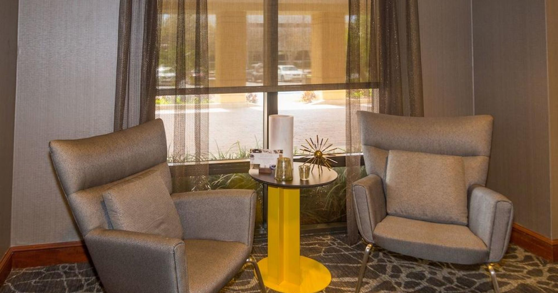 Springhill Suites By Marriott Tampa Westshore Airport