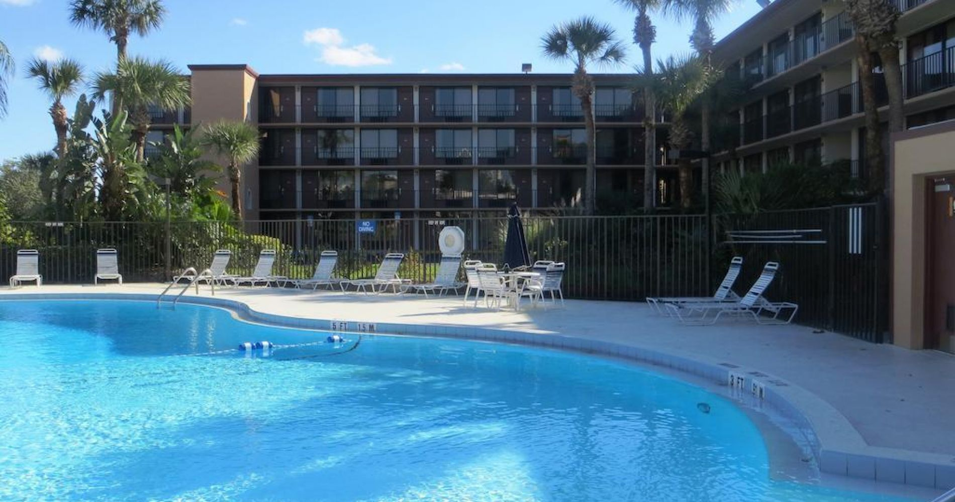 Days Inn By Wyndham Orlando Conv. Center/International Dr
