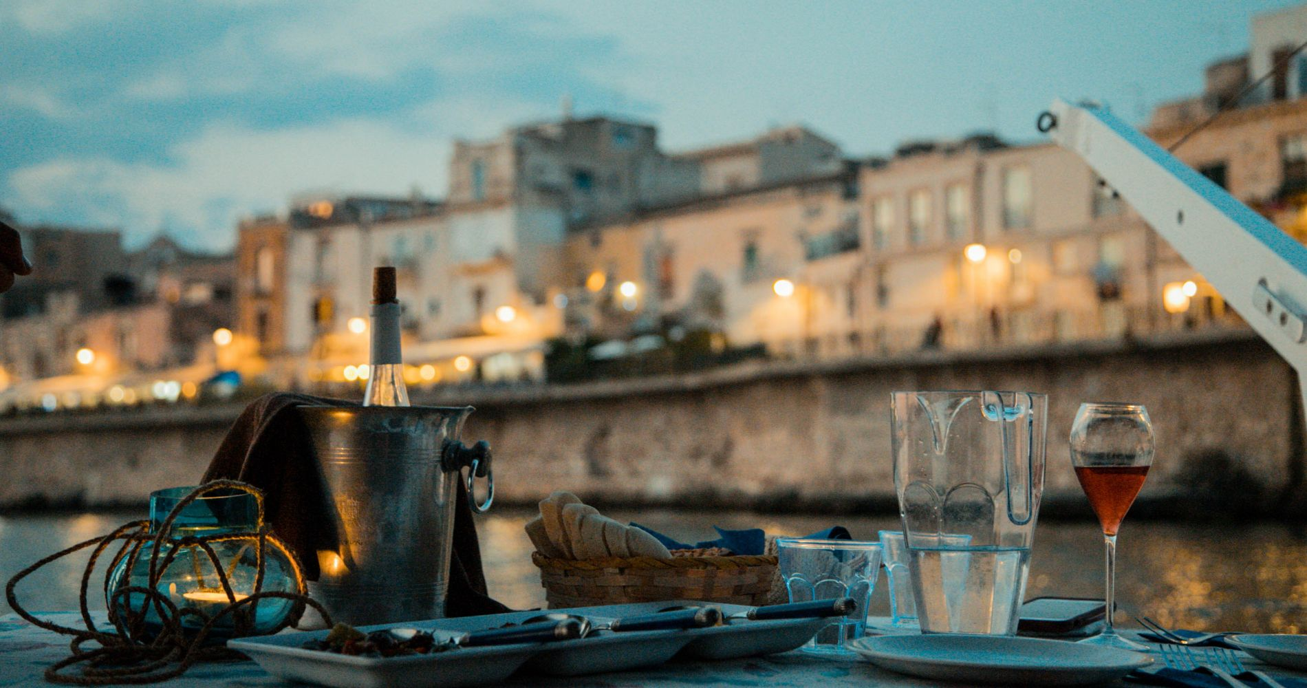 Private Sunset Sailing Experience in Sicily for Two