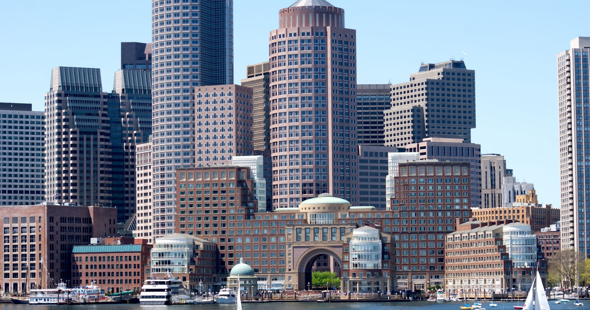 Experience Boston Your Way