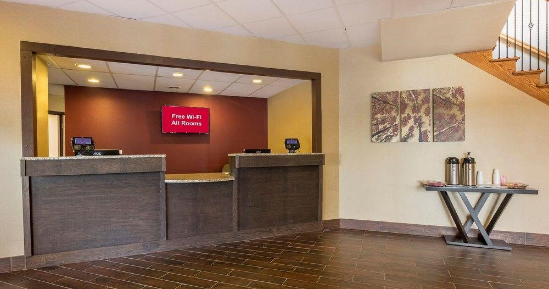 Red Roof Inn Williamsport Pa Best Hotels And Overnight