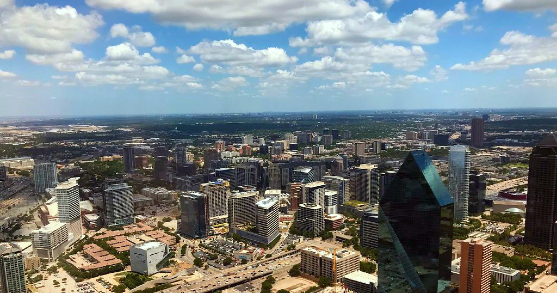 Dallas Helicopter Ride for Two