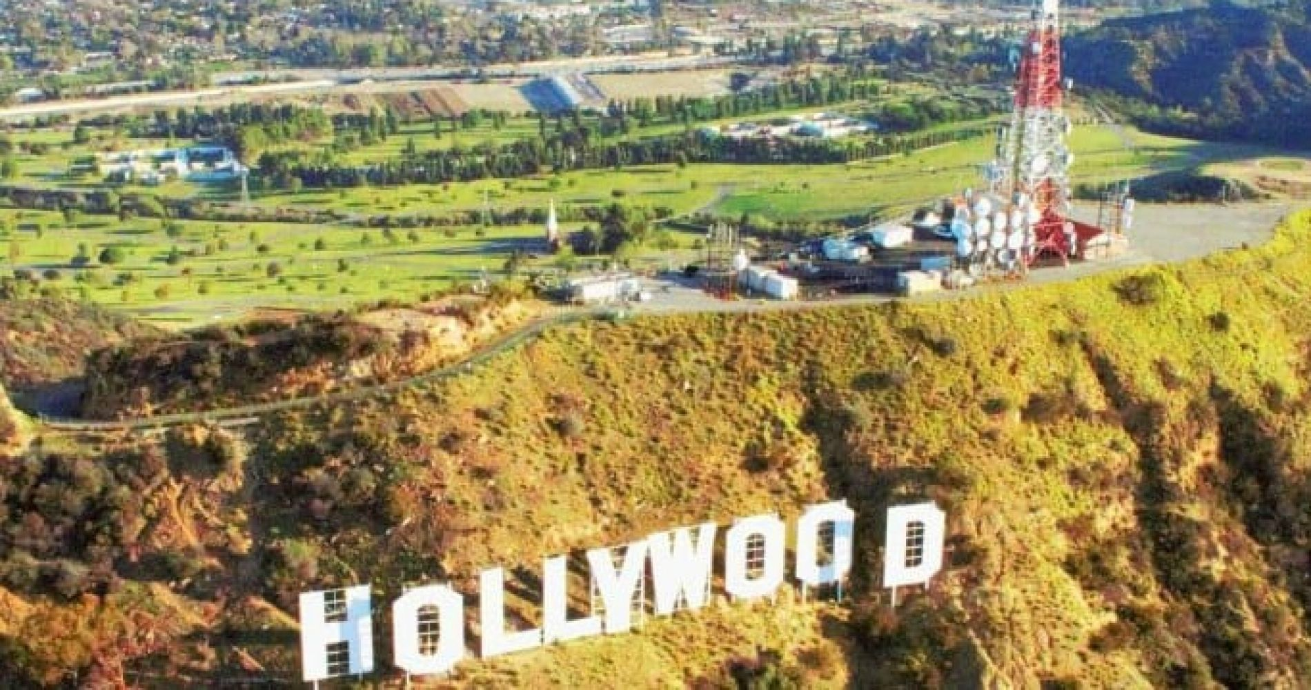 Los Angeles Helicopter Ride for Two
