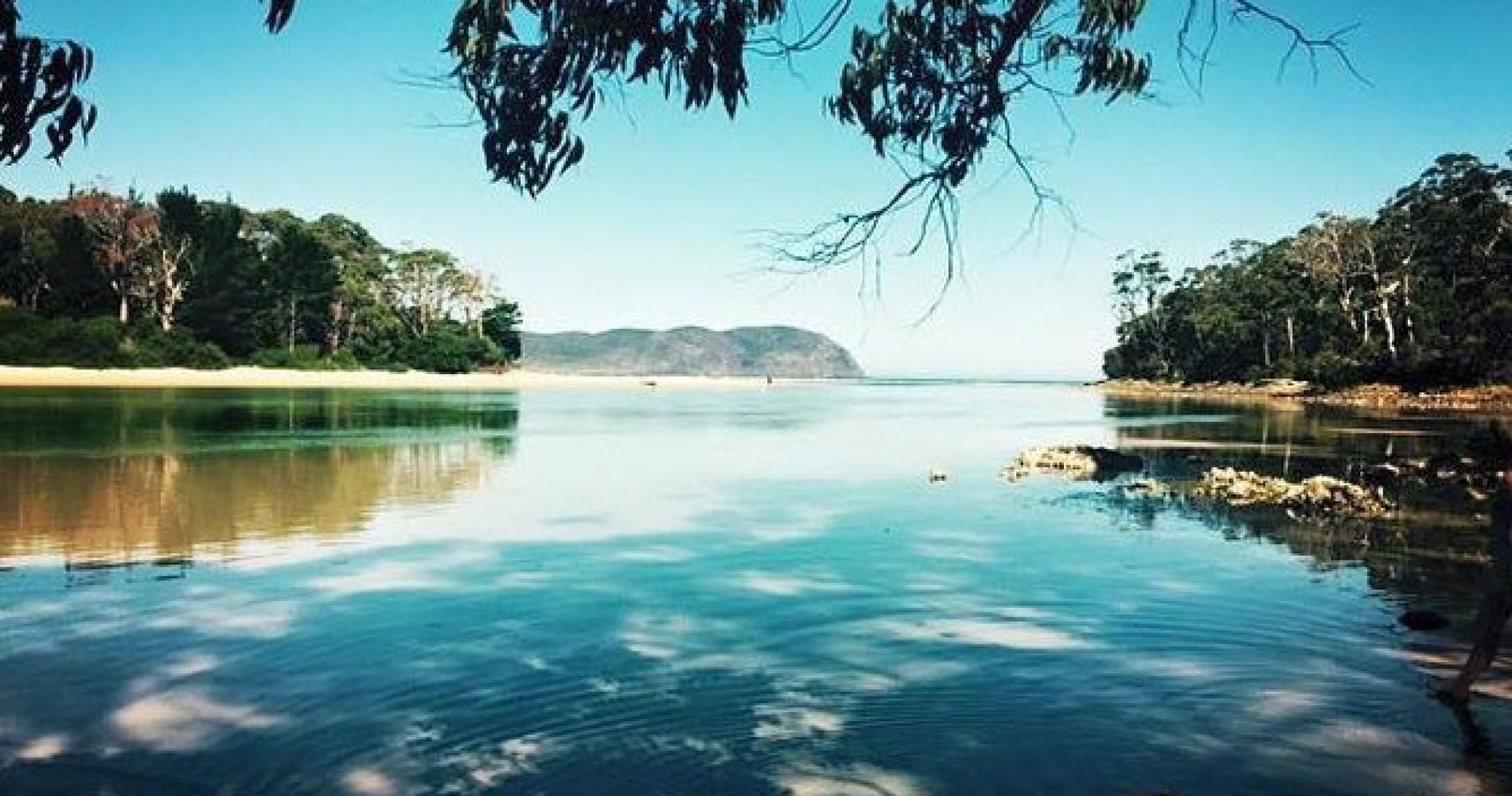 Full-Day Guided Bruny Island Tour from Hobart