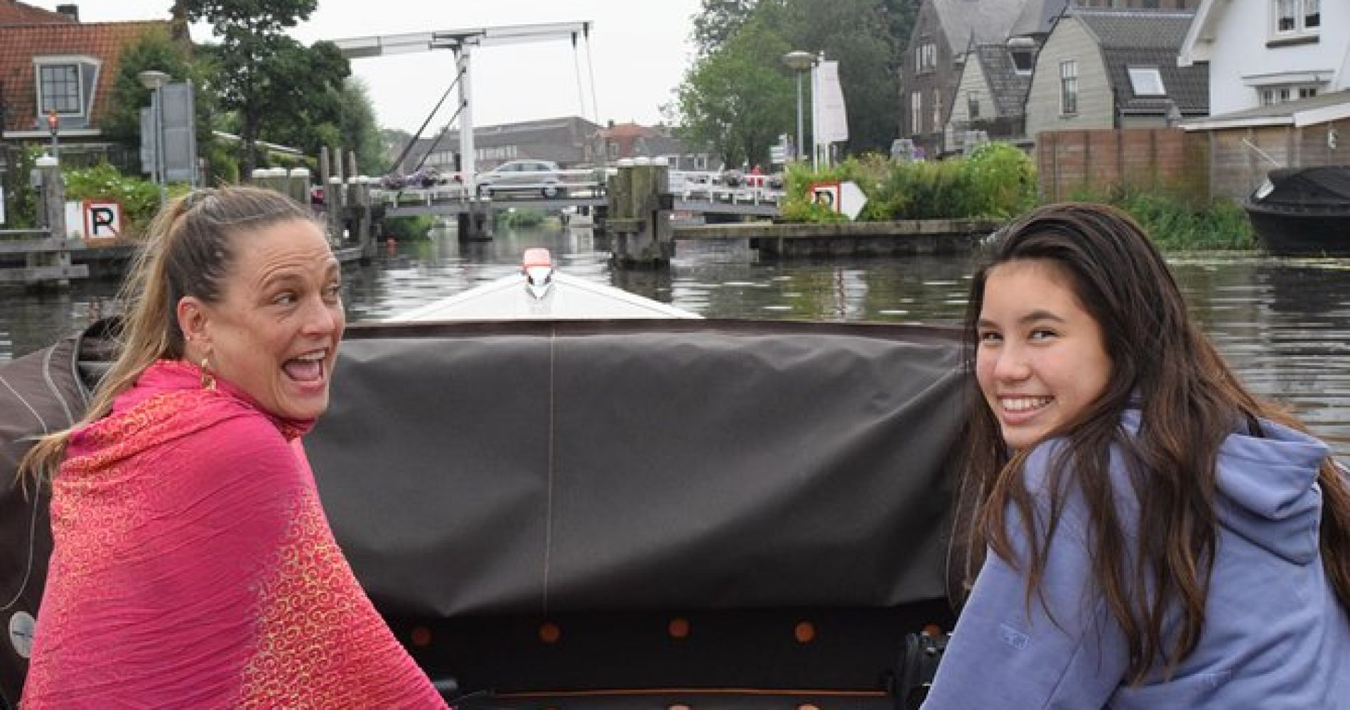 Holland Outdoors Boat Experience