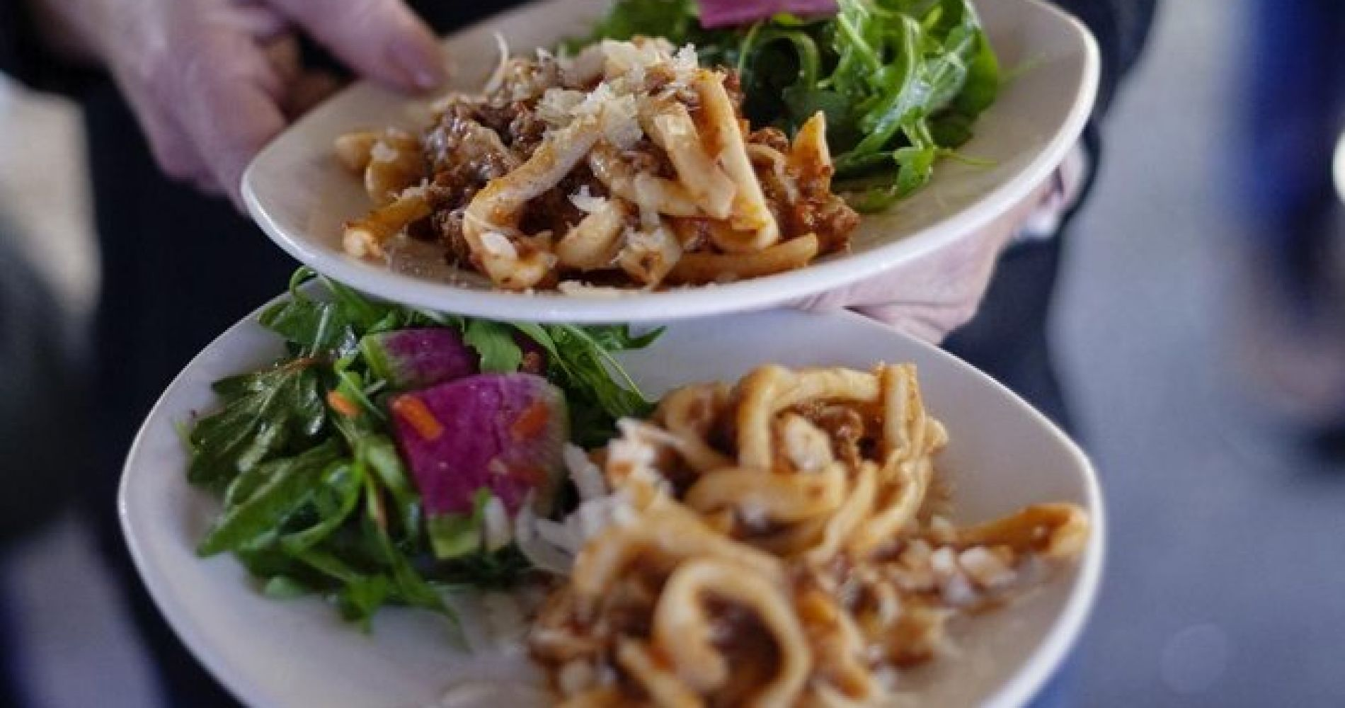 Carmel 3-Hour Small-Group Guided Food and Wine Walking Tour
