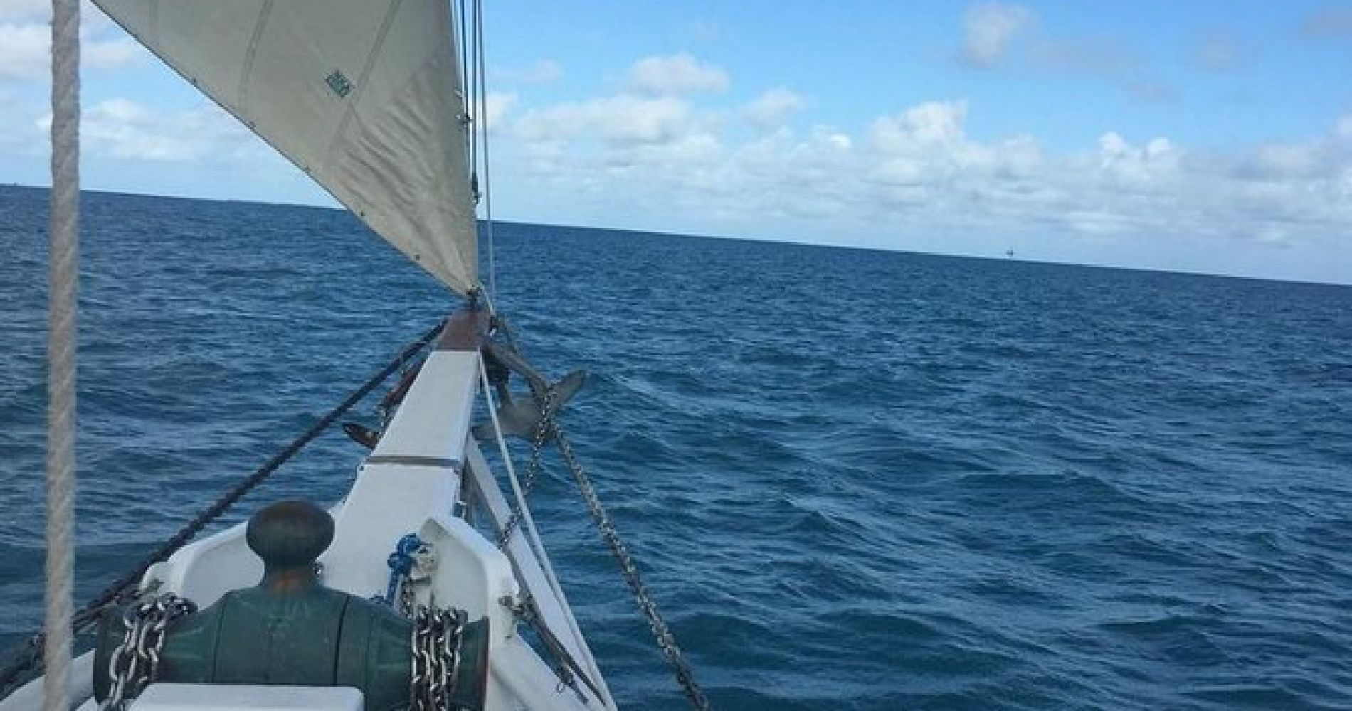 Key West Sailing Cruise with Kayaking and Snorkeling Equipment