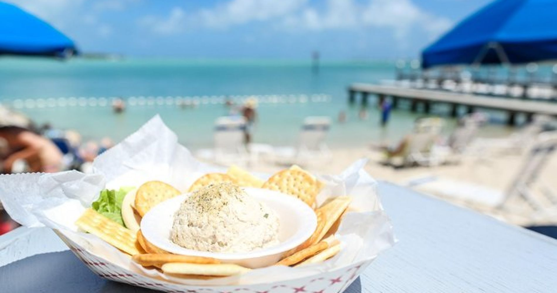 Seafood Lover's Food Tasting and Cultural Walking Tour