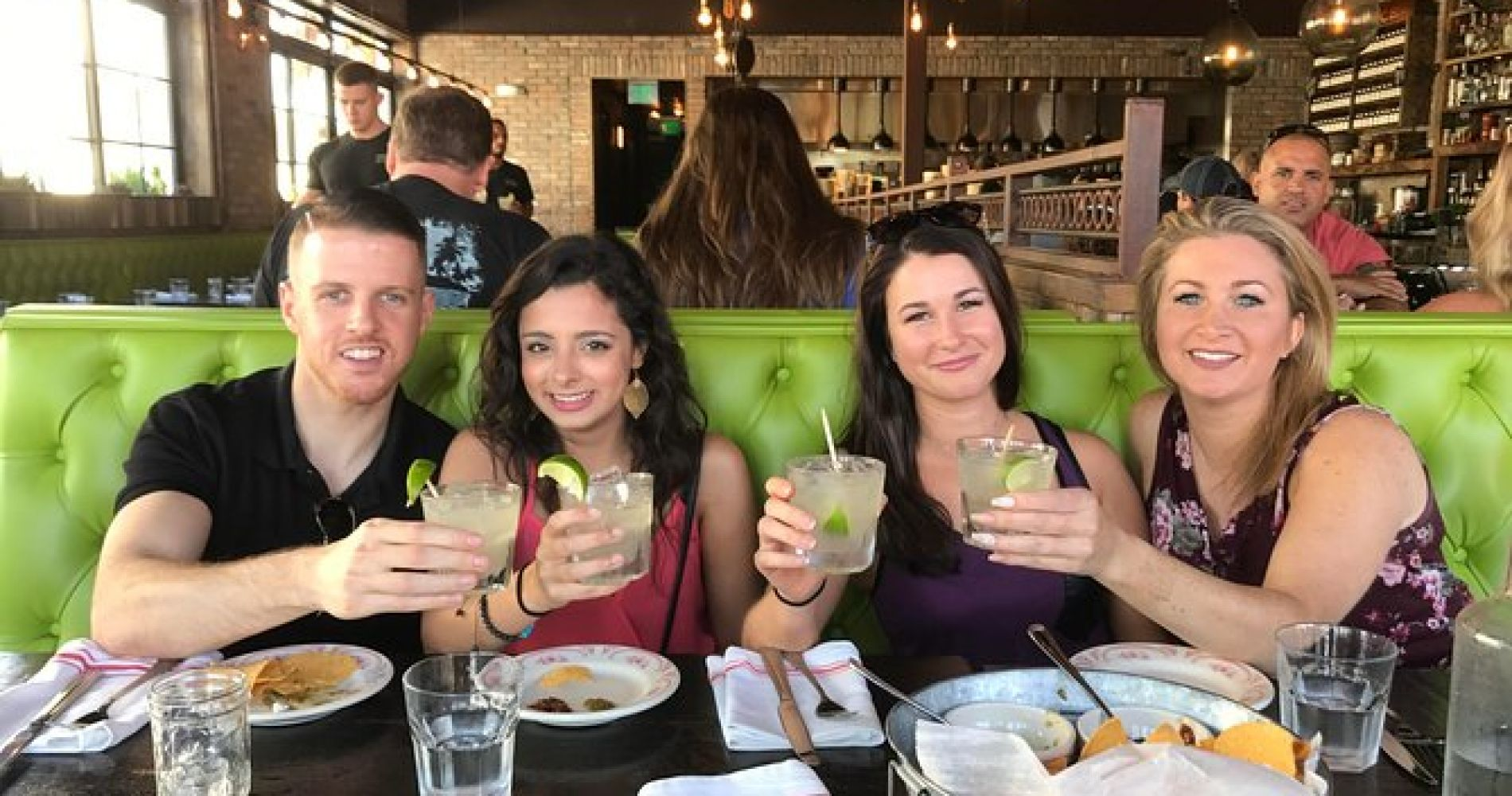 Delray Beach Craft Food and Drink Walking Tour