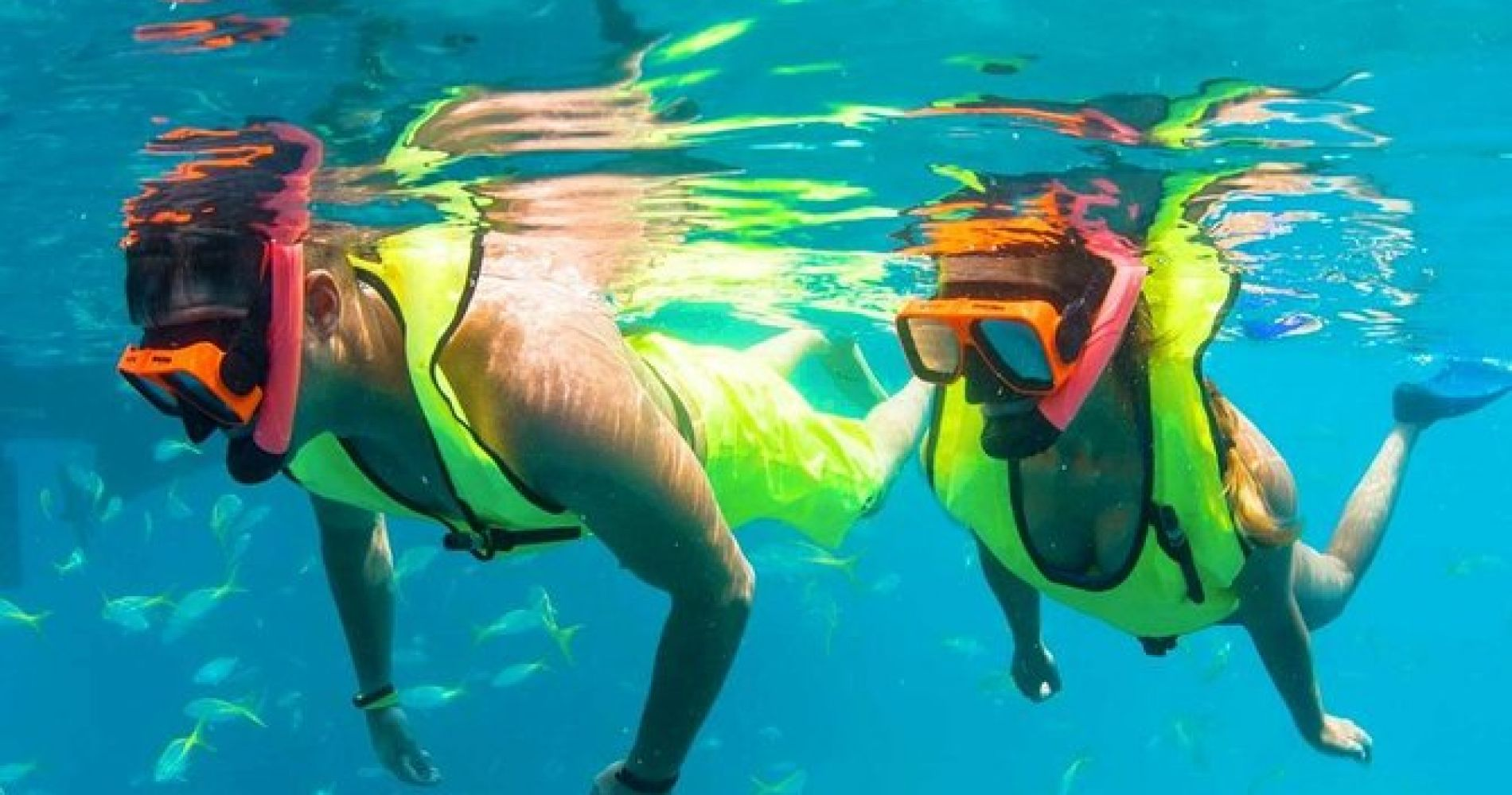 Key West Florida Full-Day Water Sports