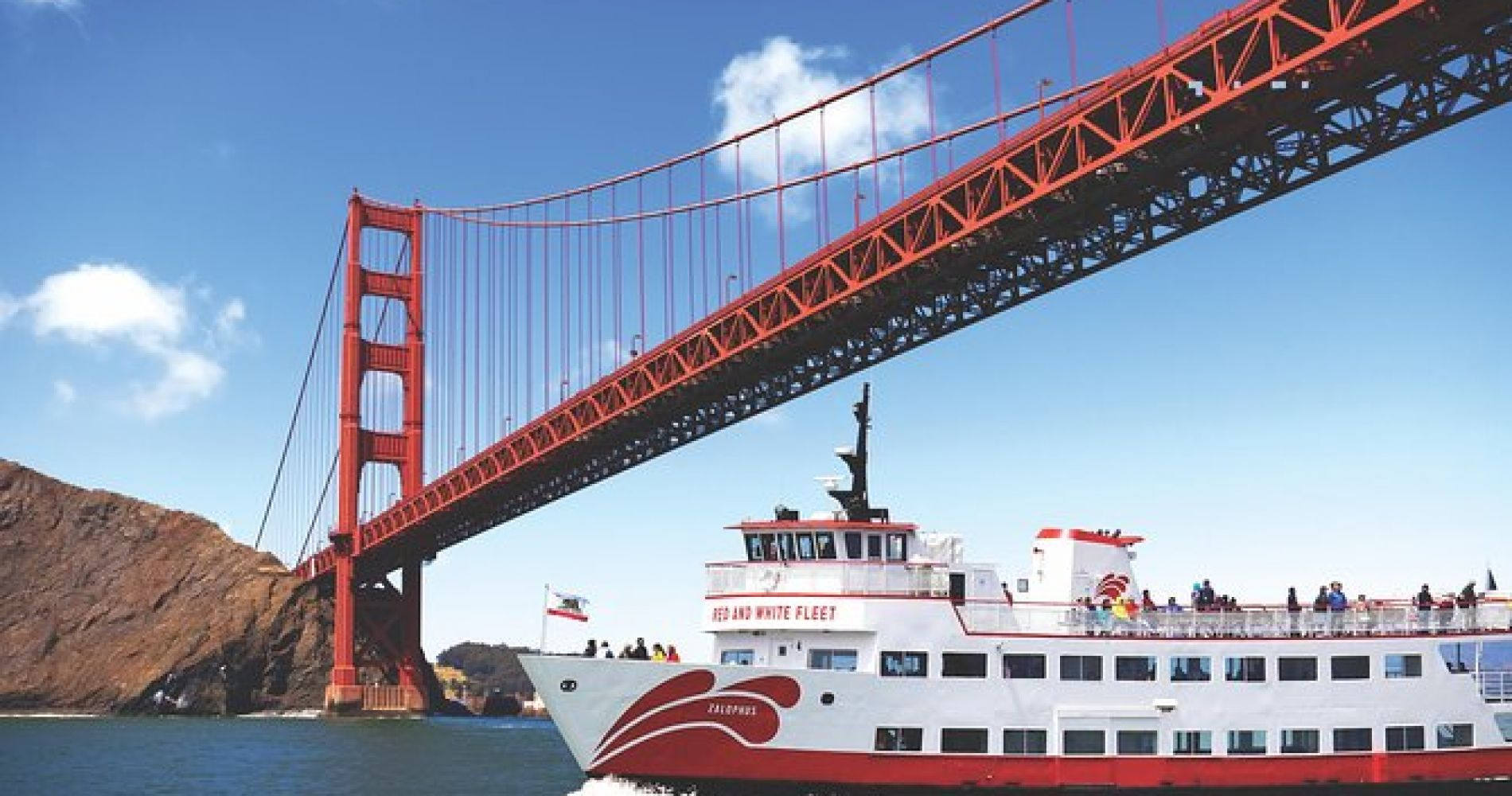 San Francisco Explorer Pass with 20 Activities and Guidebook